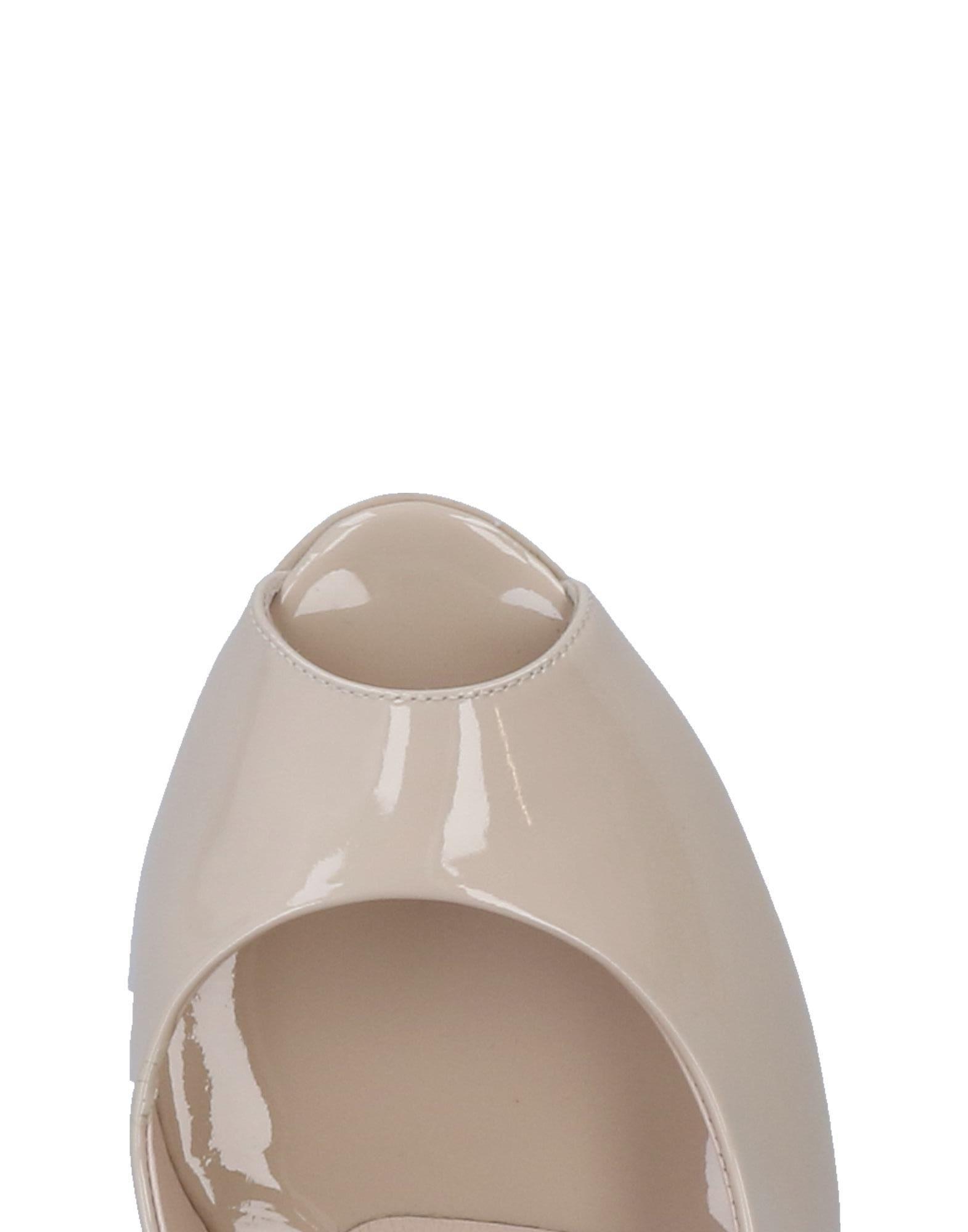 Rabatt Schuhe Gianmarco Lorenzi Pumps Damen  11459333XU