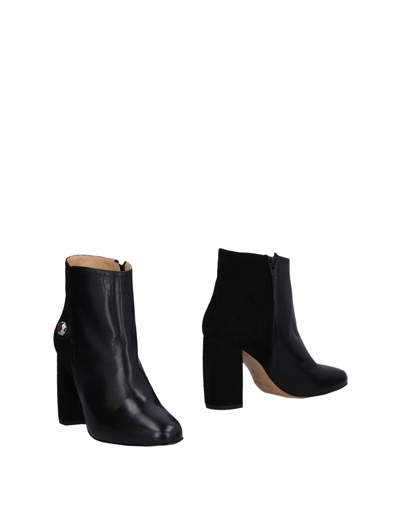 Mi Amor Stiefelette Damen    11459335AK Gute Qualität beliebte Schuhe 810030