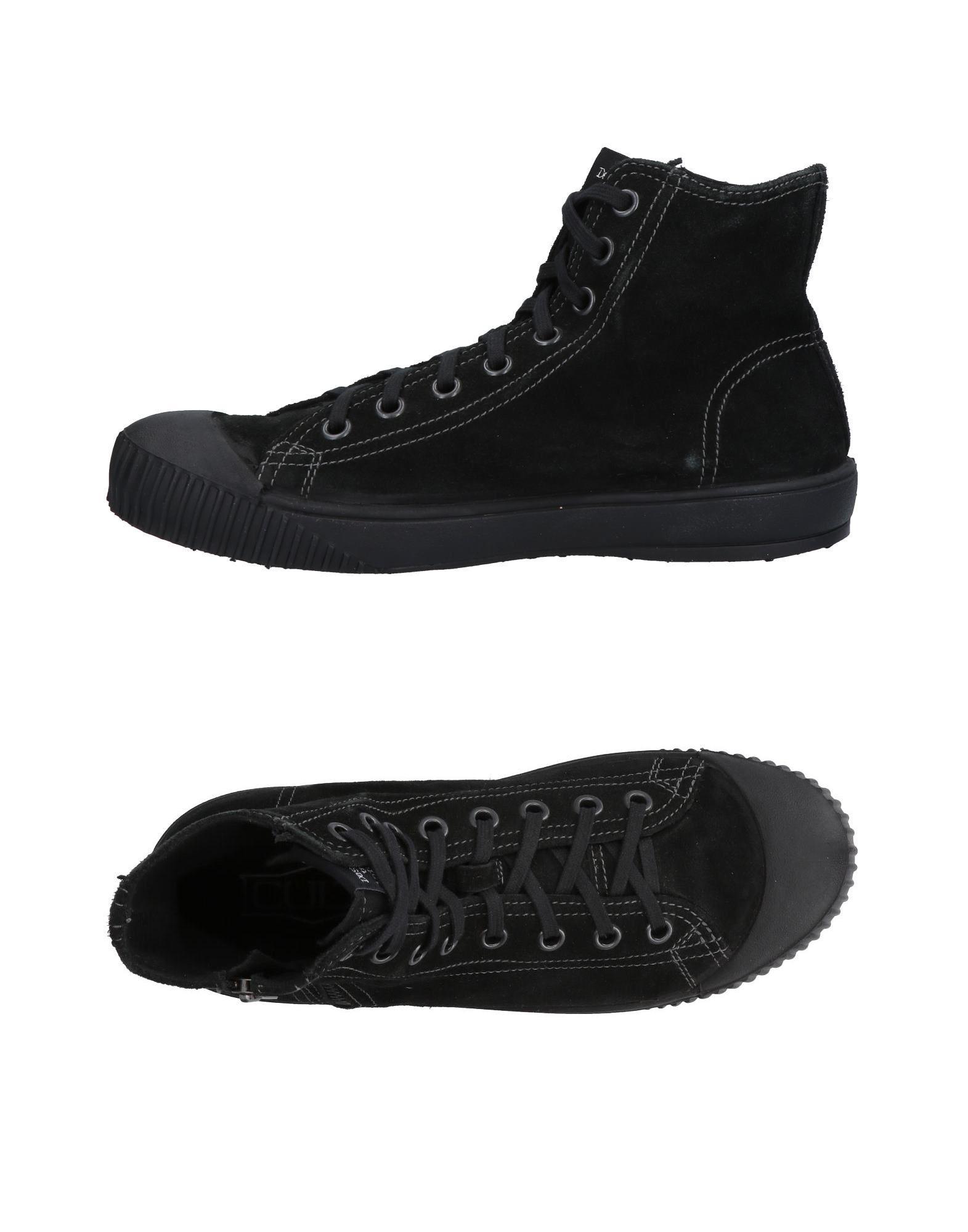 Rabatt echte Schuhe Cult Sneakers Herren  11459346IT