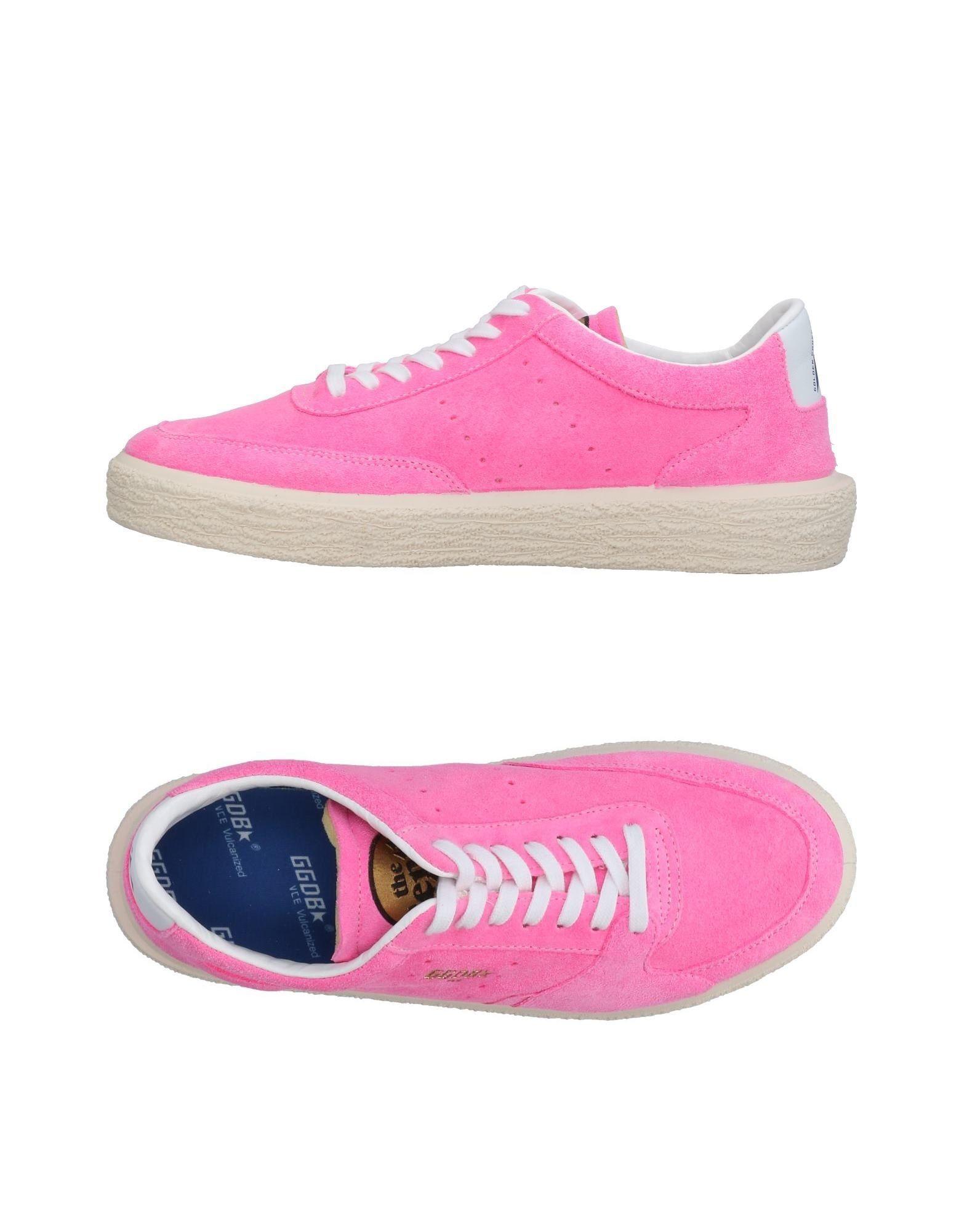Rabatt Brand Schuhe Golden Goose Deluxe Brand Rabatt Sneakers Damen  11459351CP 5e1688