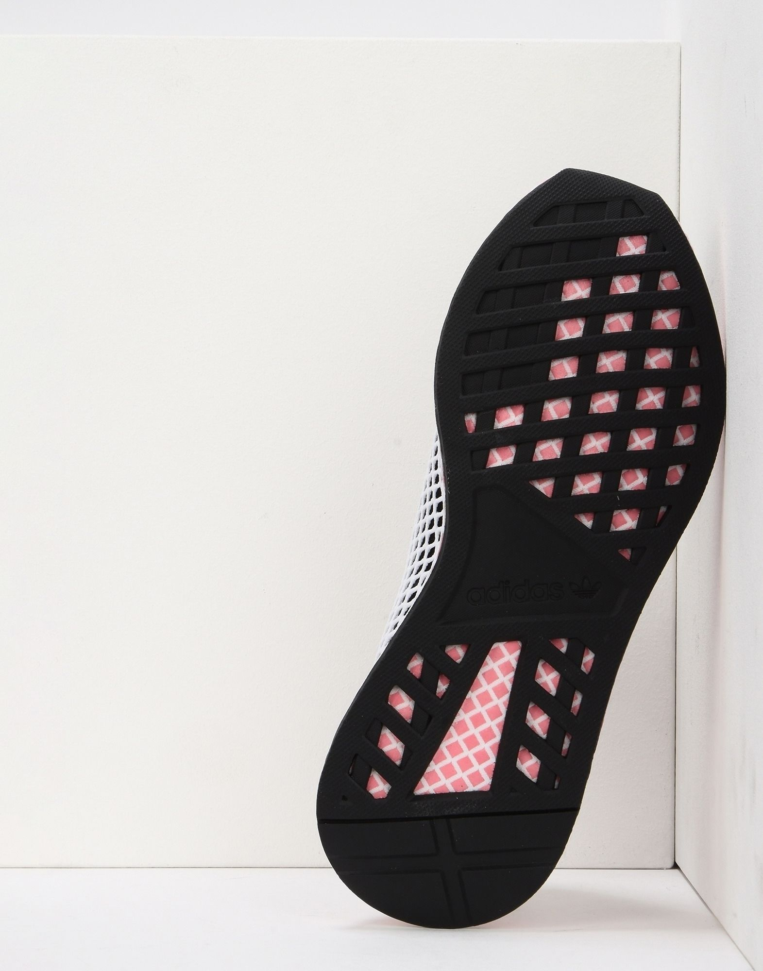 Sneakers Adidas Originals Deerupt Runner W - Femme - Sneakers Adidas Originals sur
