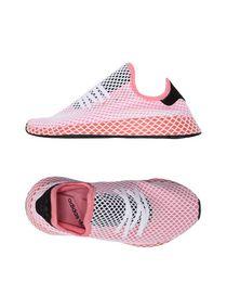 sale retailer b8629 1fd45 ADIDAS ORIGINALS - Sneakers Anteprima. ADIDAS ORIGINALS. DEERUPT RUNNER W