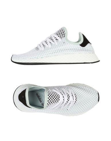 a84ff90383a69 Adidas Originals Deerupt Runner W - Sneakers - Women Adidas ...