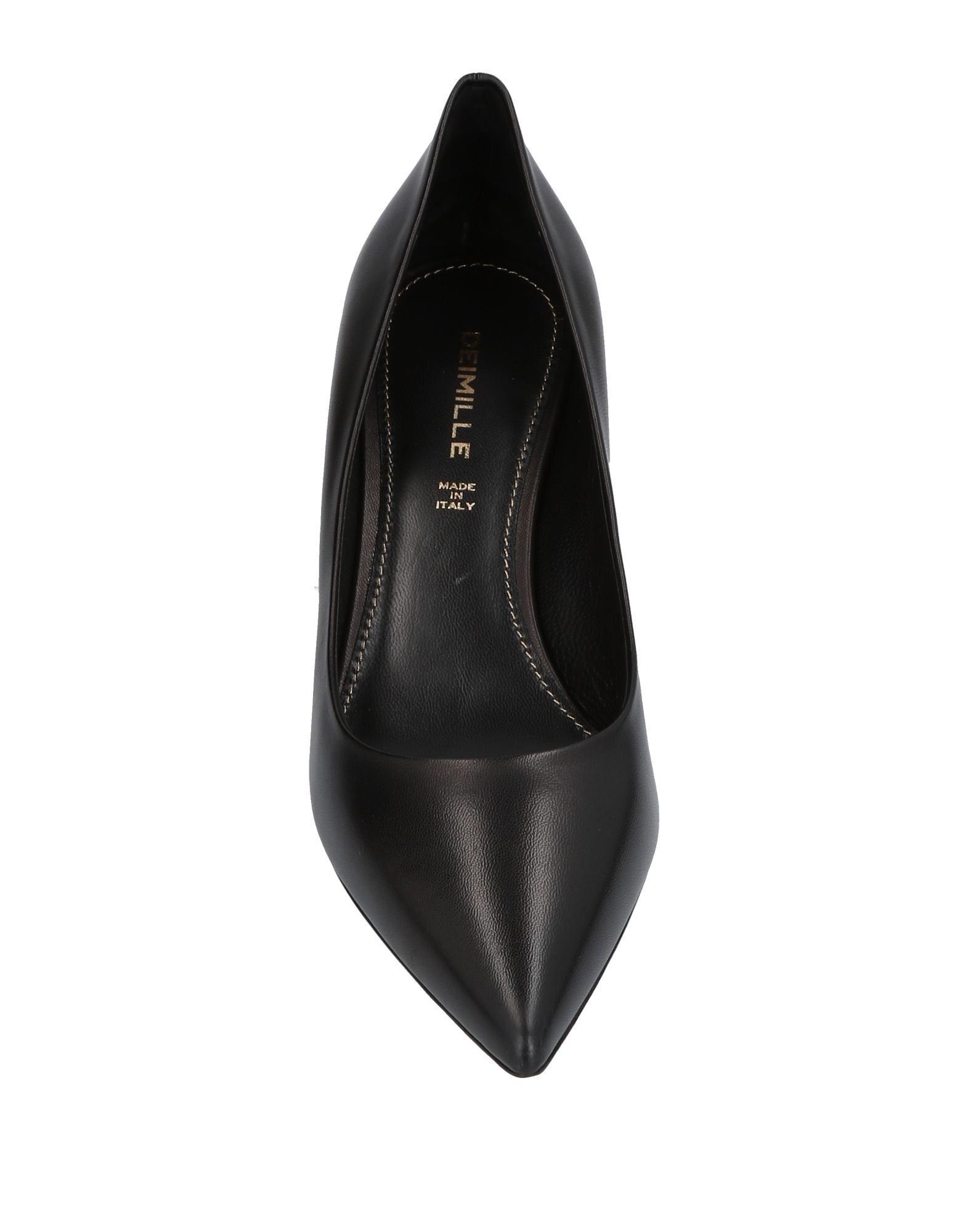 Stilvolle Stilvolle Stilvolle billige Schuhe Deimille Pumps Damen  11459360OU 458194