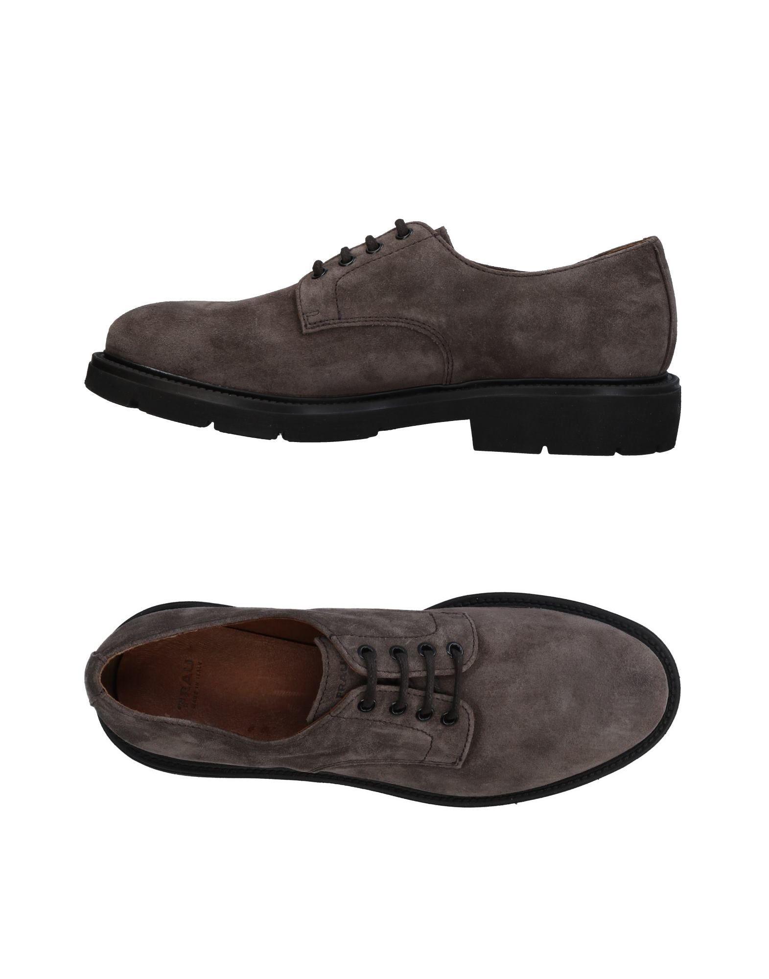 Rabatt echte  Schuhe Frau Schnürschuhe Herren  echte 11459361OJ 7cac00