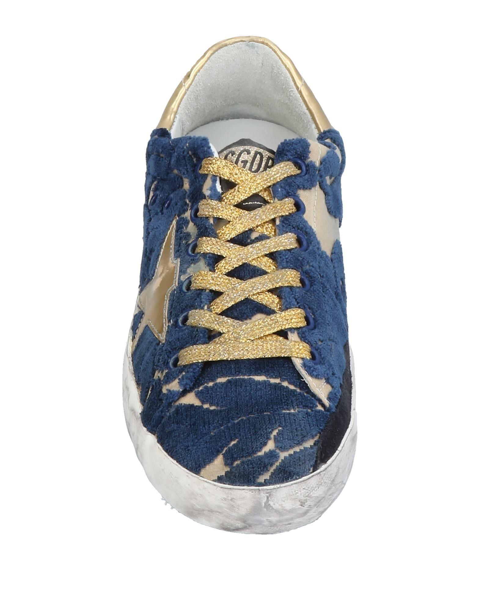 Sneakers Golden Goose Deluxe Brand Femme - Sneakers Golden Goose Deluxe Brand sur