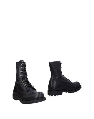 Zapatos con Cult descuento Botín Cult Hombre - Botines Cult con - 11459366AN Negro 513d1e