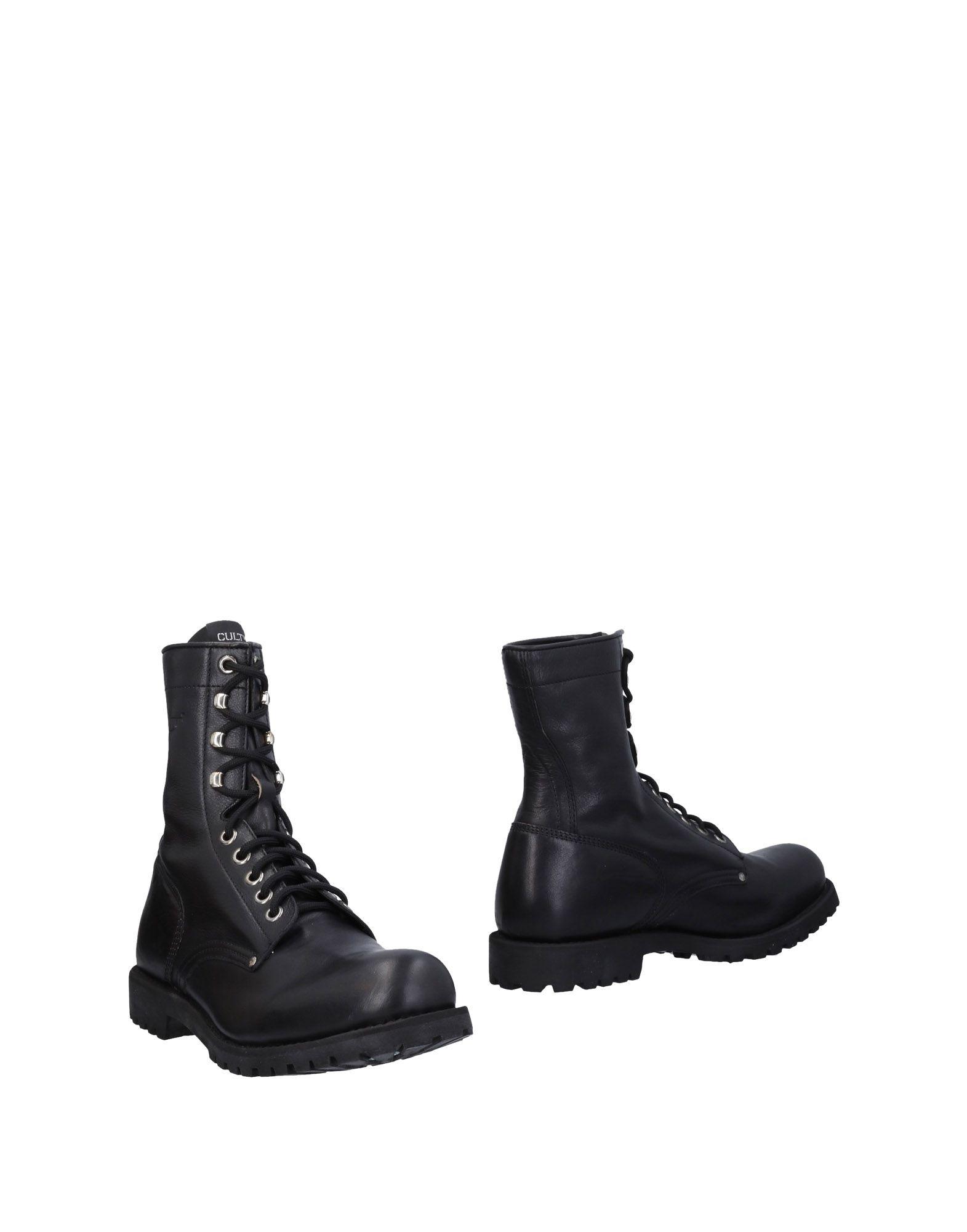 Rabatt echte Schuhe Cult Stiefelette Herren  11459366AN