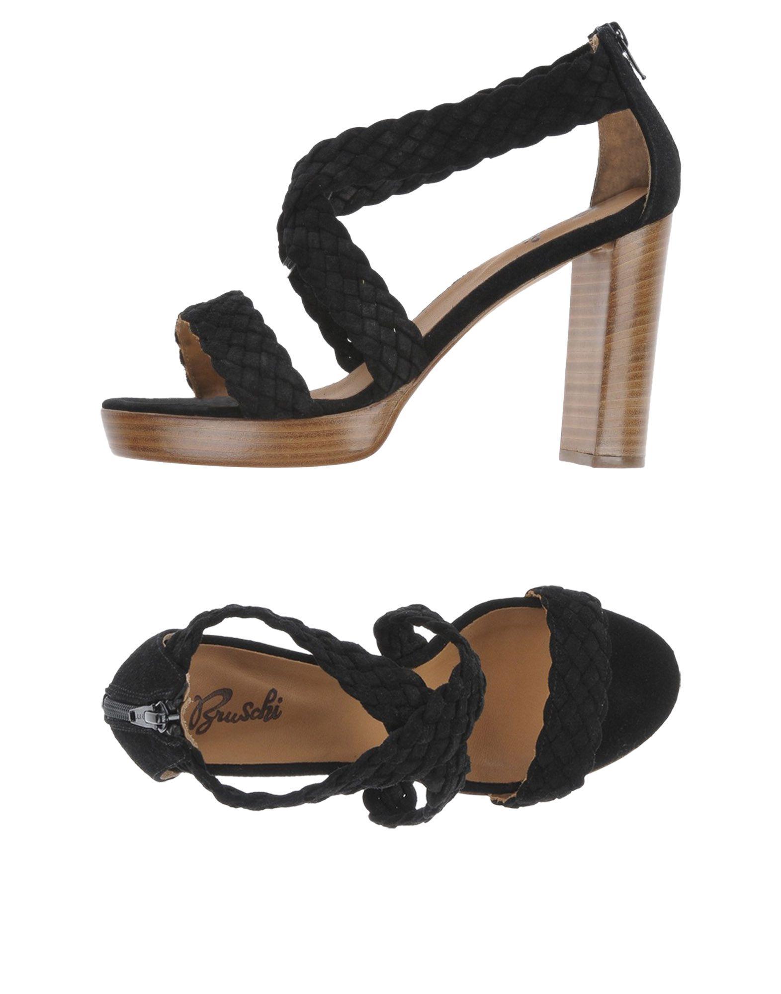 Bruschi Sandalen Damen  11459372FE Gute Qualität beliebte Schuhe