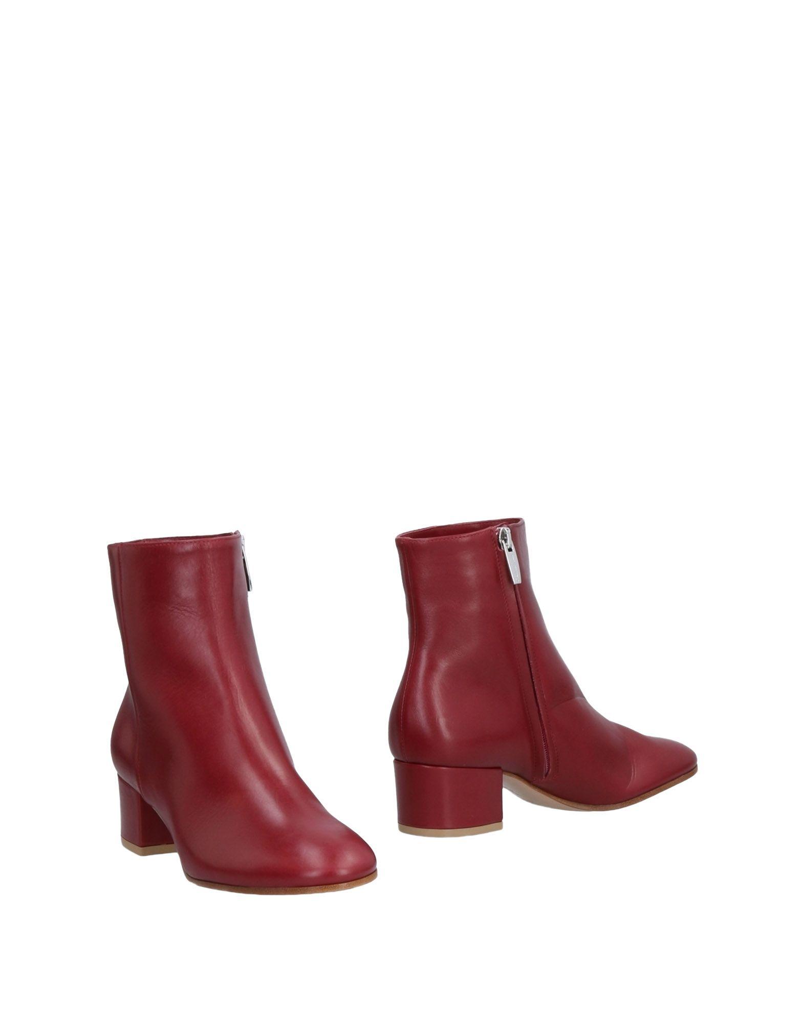 Gianvito Gianvito Gianvito Rossi Stiefelette Damen  11459374NO Beliebte Schuhe 7d8700