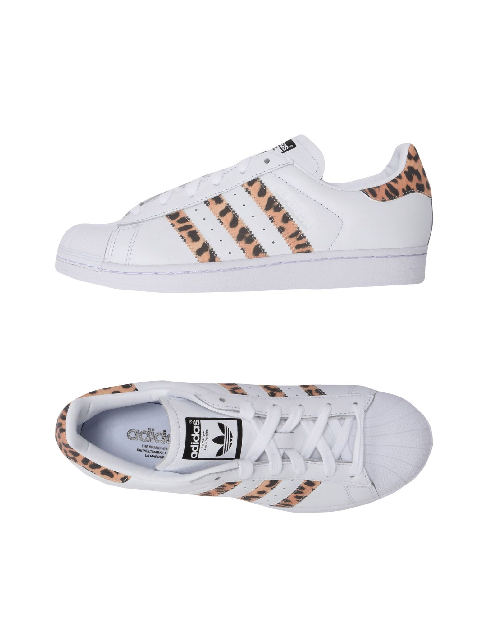 Gut Originals um billige Schuhe zu tragenAdidas Originals Gut Superstar W  11459378VS 1015ed