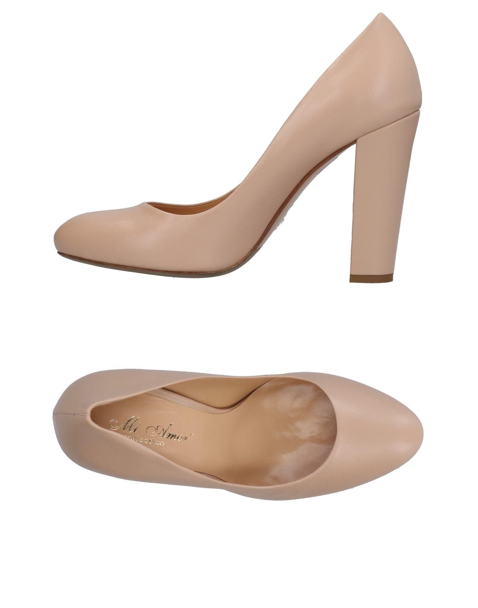Gut um billige Schuhe zu  tragenMi Amor Pumps Damen  zu 11459382BW 8eba07