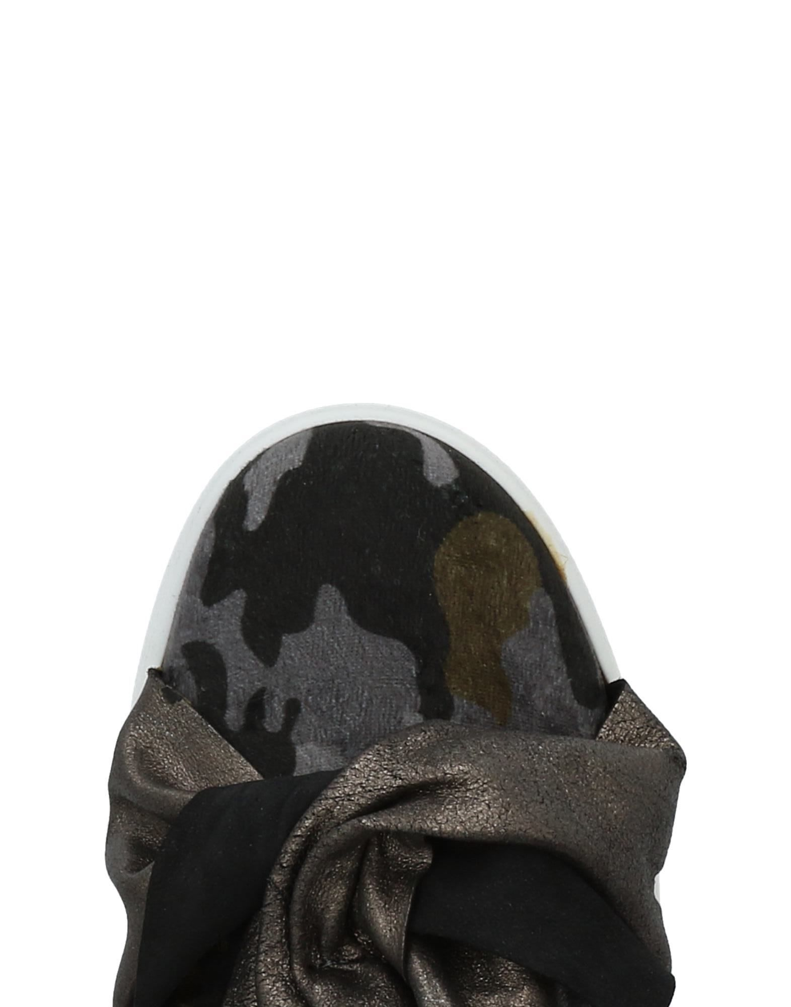 Divine Follie Sneakers Damen  11459391TM Neue Schuhe