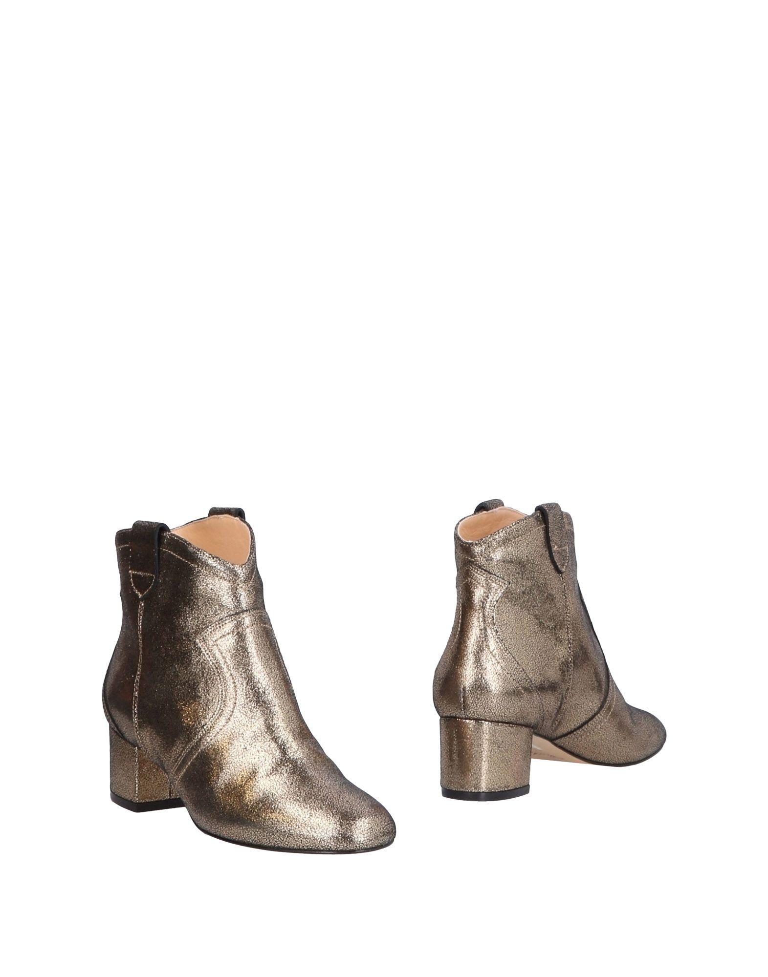 Mi Amor Stiefelette Damen  11459393GL Gute Qualität beliebte Schuhe