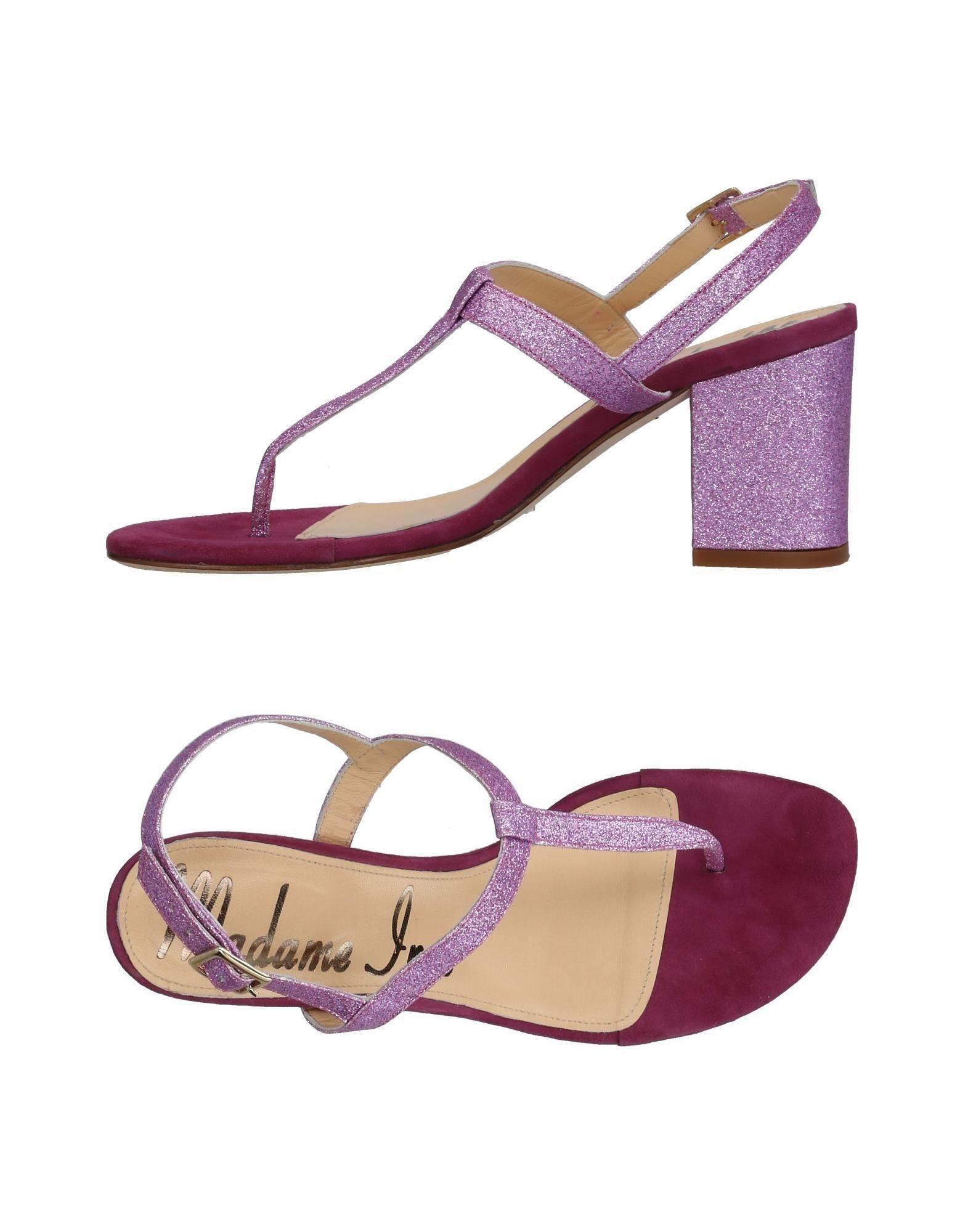 Madame Ines Gute Dianetten Damen  11459395DA Gute Ines Qualität beliebte Schuhe 8464dc