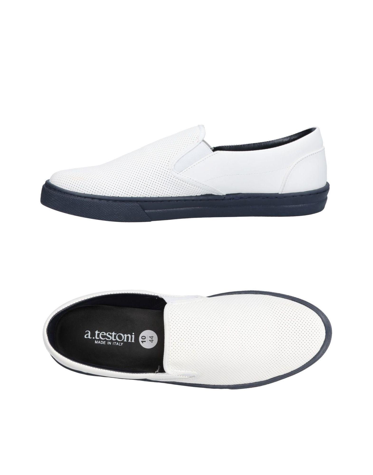 Sneakers A.Testoni Donna - Acquista online su