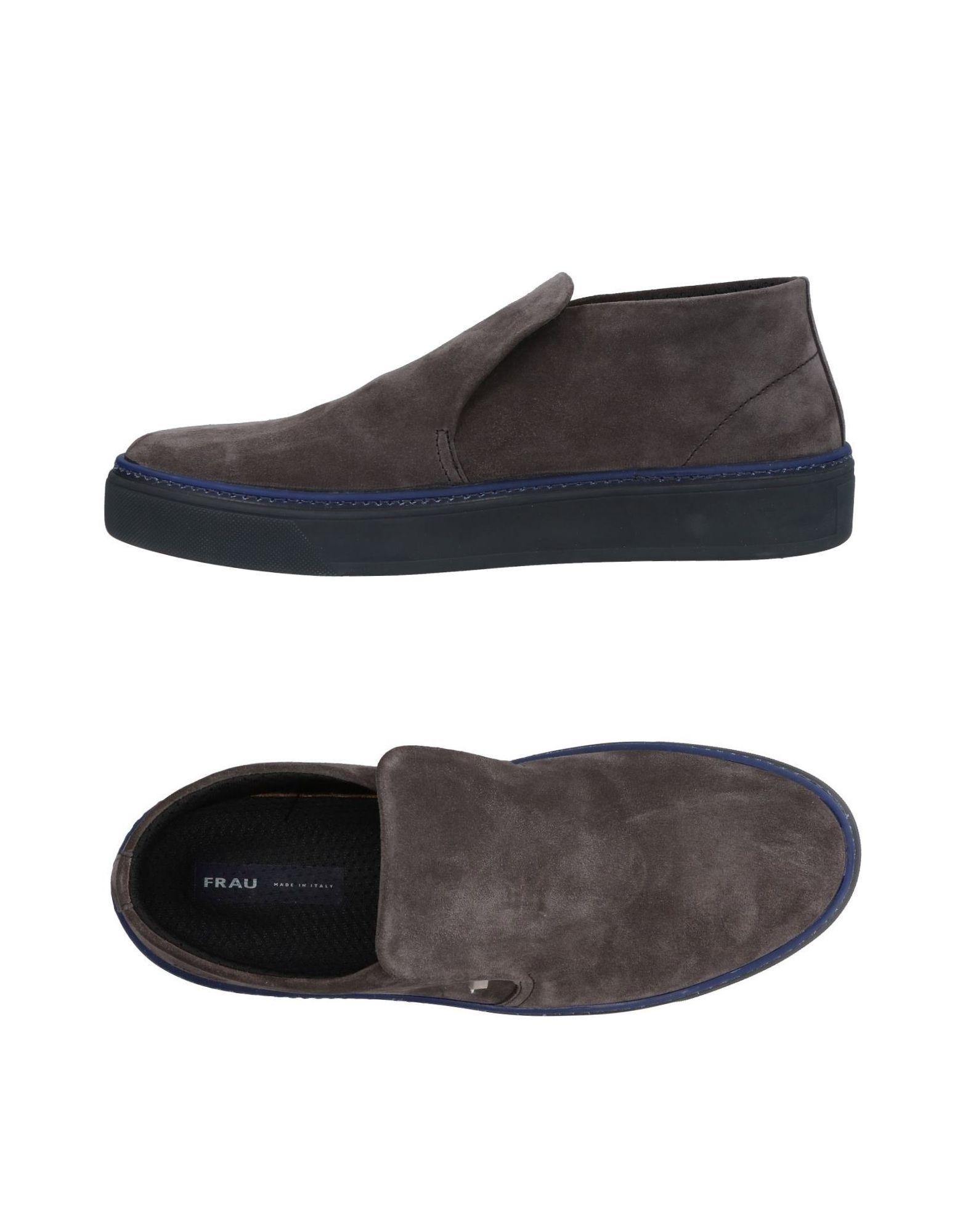Rabatt echte Schuhe Frau Sneakers Herren  11459407CU