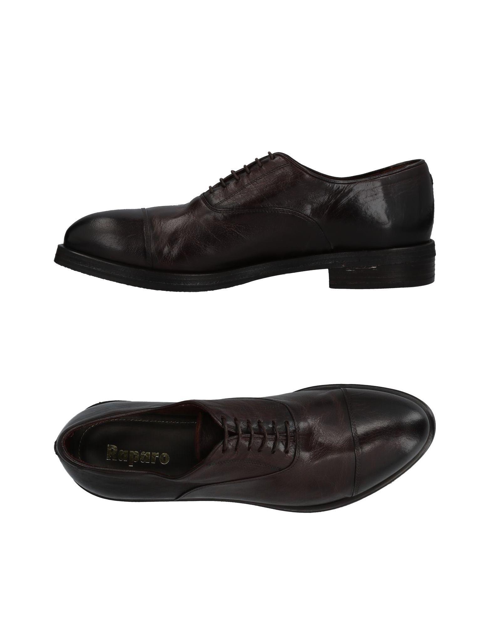 Raparo Schnürschuhe Herren  11459421LH Gute Qualität beliebte Schuhe