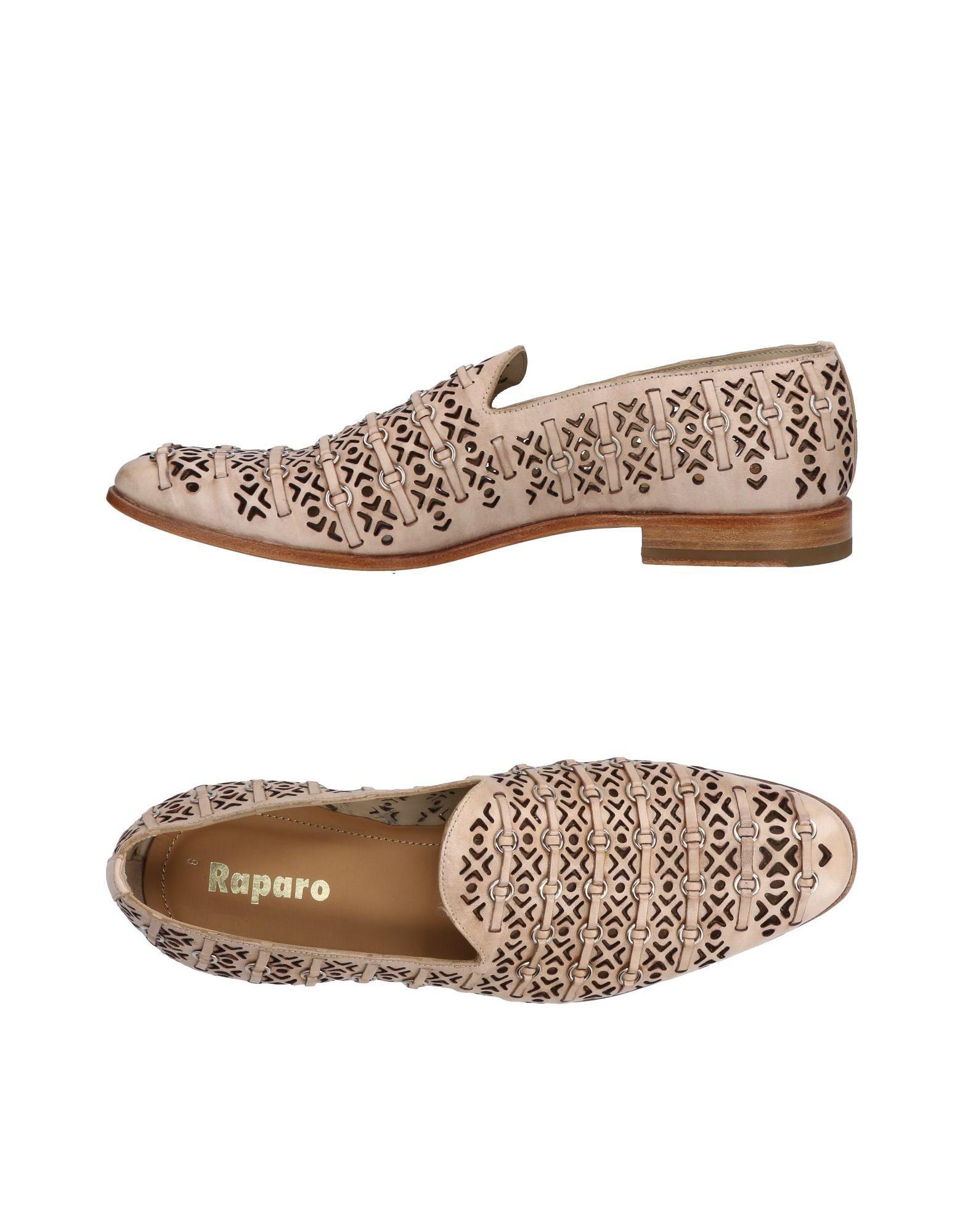 Raparo Mokassins Herren  11459423MI Gute Qualität beliebte Schuhe