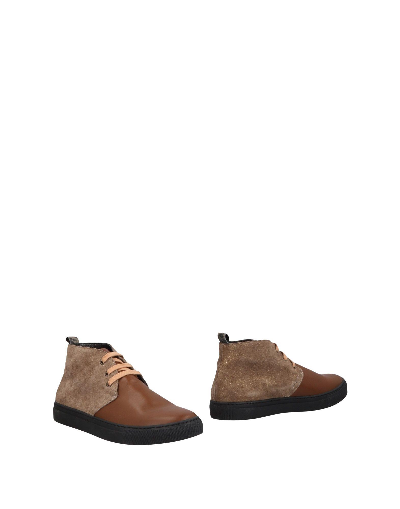 Rabatt echte Schuhe Ebarrito Stiefelette Herren  11459429IP