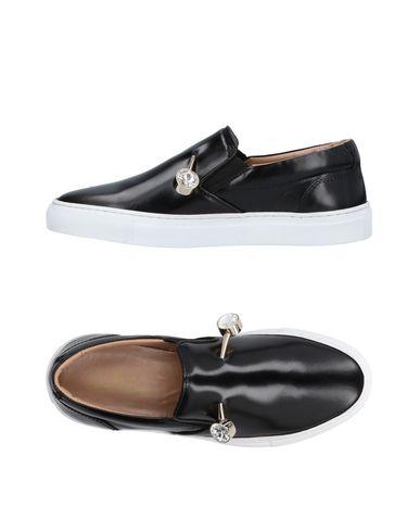 Zapatos de hombres casual y mujeres de moda casual hombres Mocasín Cult Mujer - Mocasines Cult- 11423055XS Negro e3f4bd