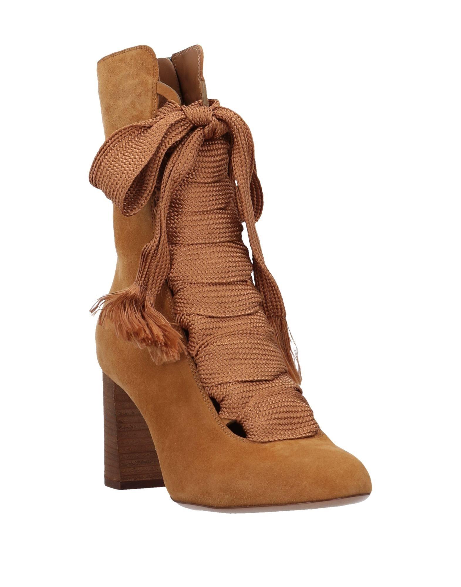 Chloé gut Stiefelette Damen  11459440LHGünstige gut Chloé aussehende Schuhe fc55a6