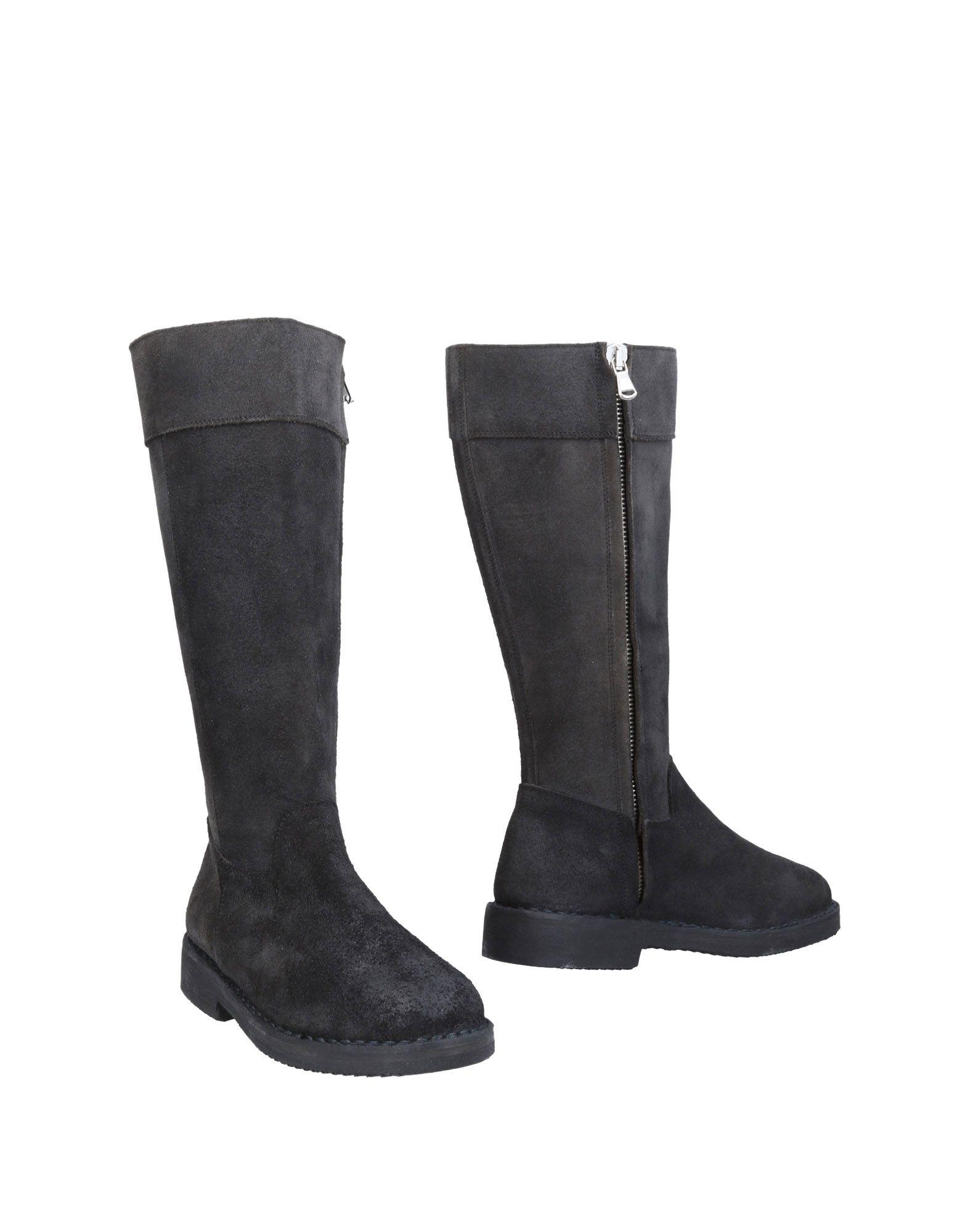 Rabatt Schuhe Giorgio Brato Stiefel Damen  11459455NM