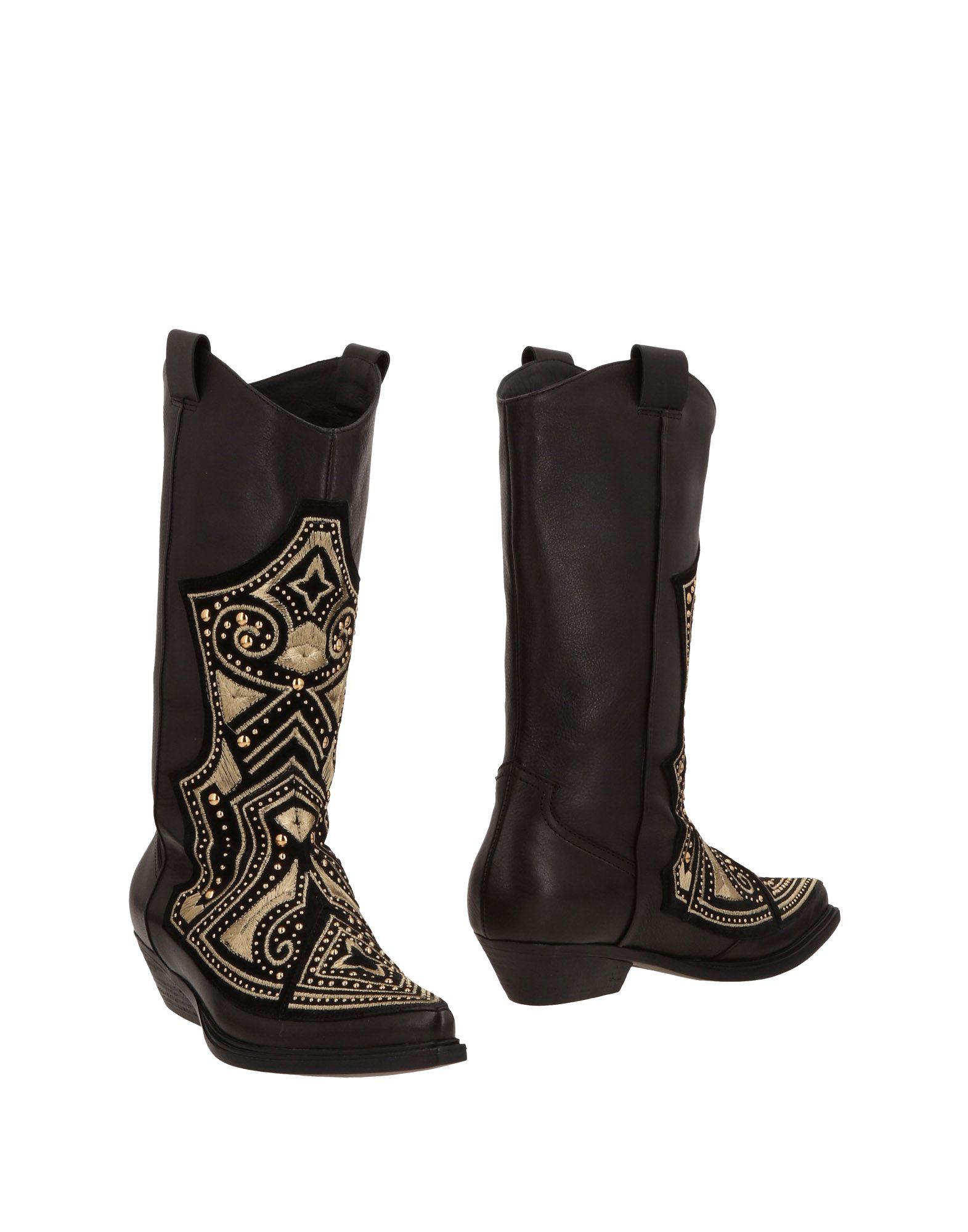 Rabatt Schuhe Vic Matiē Stiefel Stiefel Stiefel Damen  11459456TJ 504e5a