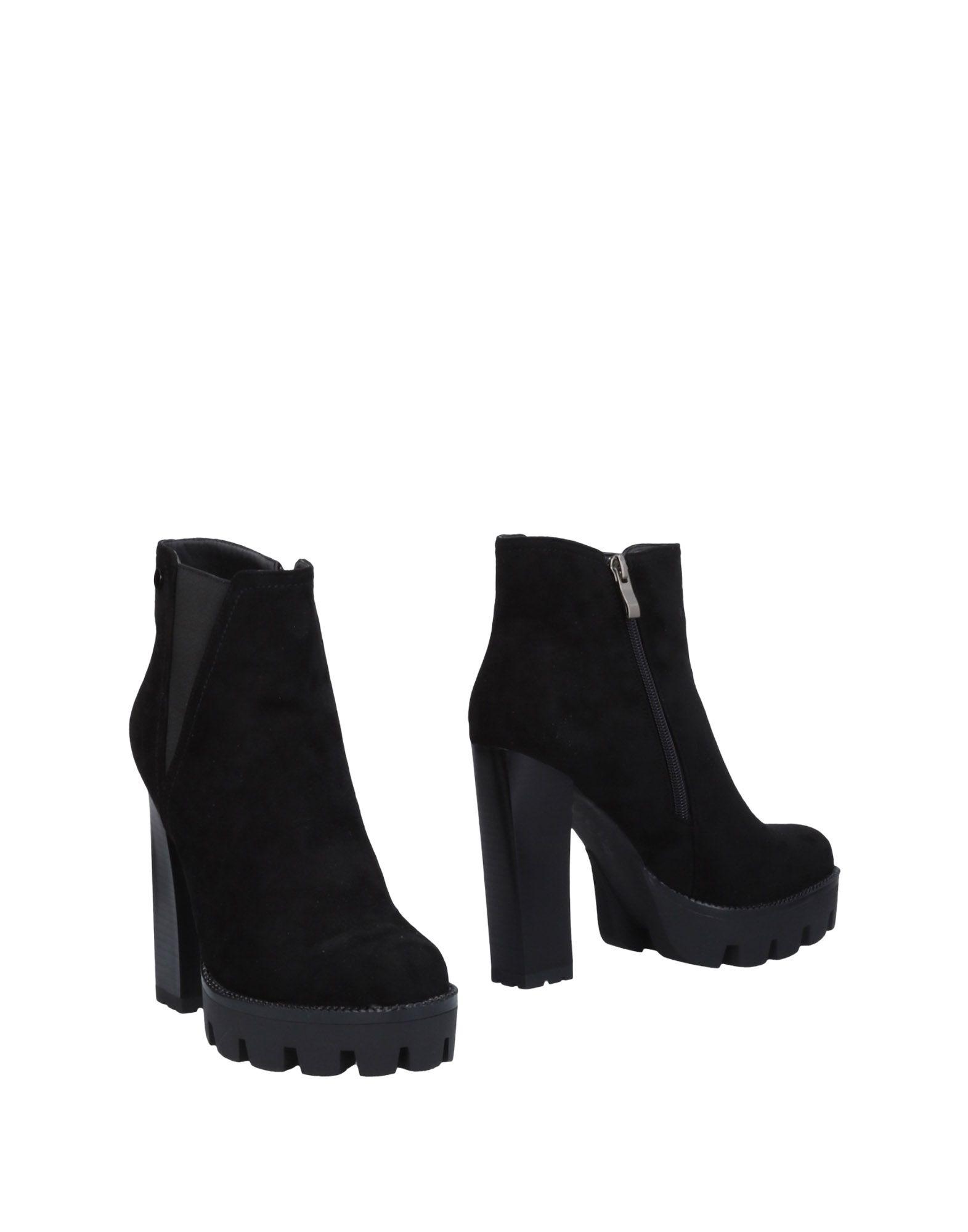 Günstige und modische Schuhe Exe' Stiefelette Damen  11459461QU