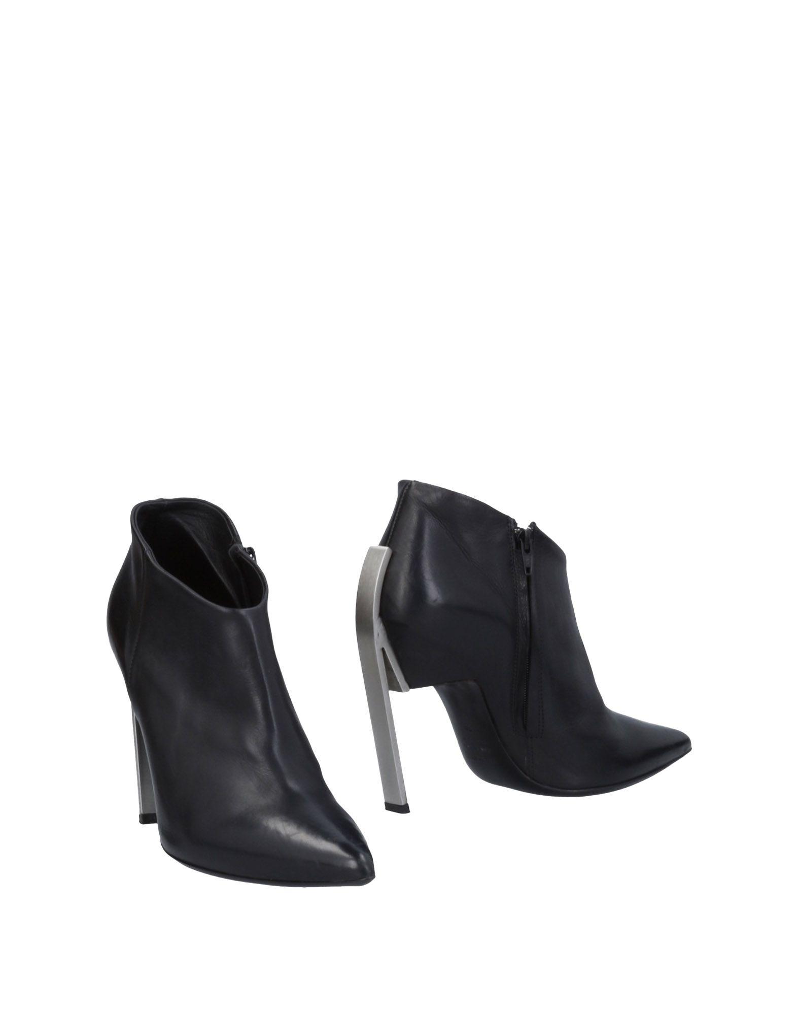 Stilvolle billige Schuhe Vic Matiē Stiefelette Damen  11459464VV