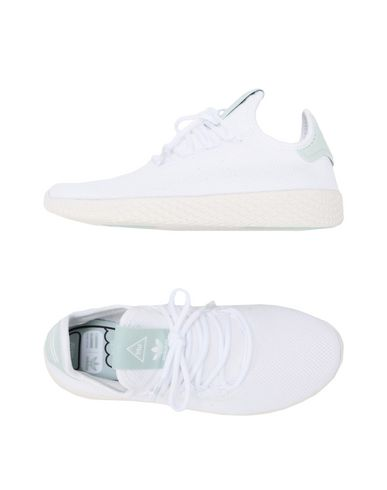 Sneakers Originals Williams Blanc Pharrell Adidas By zqvzI