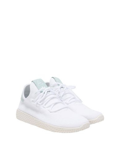 Williams Blanc Adidas Pharrell By Originals Sneakers tRqvB