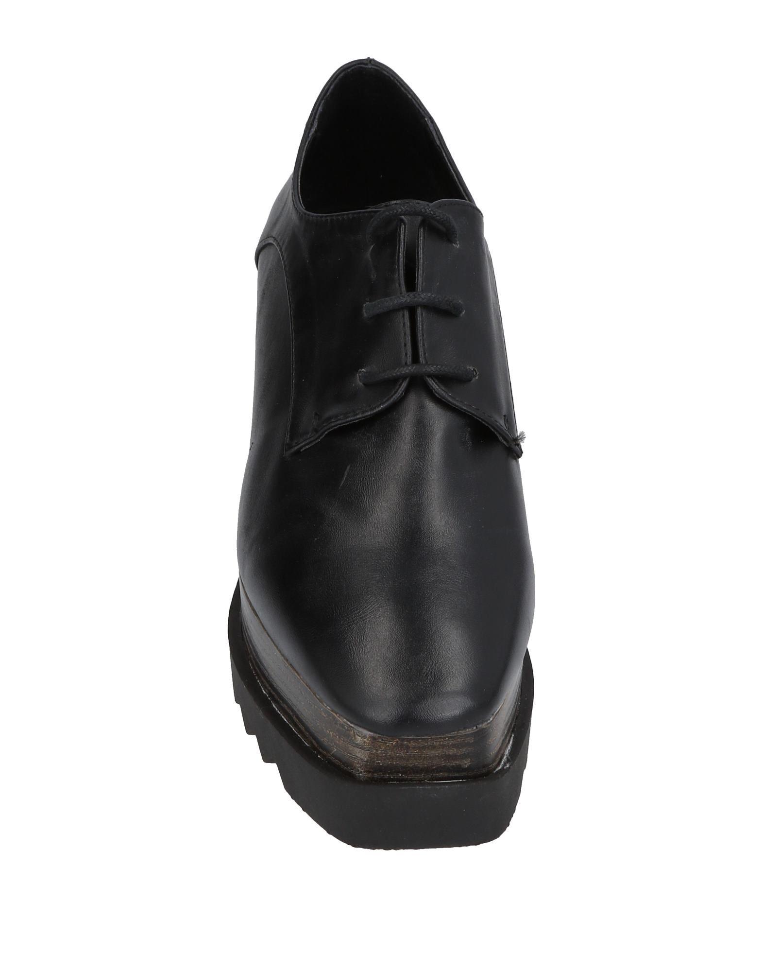 Exe' Gute Schnürschuhe Damen  11459466JO Gute Exe' Qualität beliebte Schuhe 5b1c90
