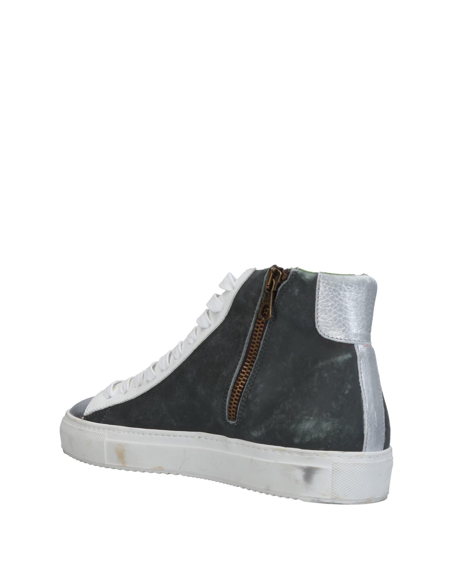 Gut um billige Schuhe zu 11459467LJ tragenQuattrobarradodici Sneakers Damen  11459467LJ zu ece79c