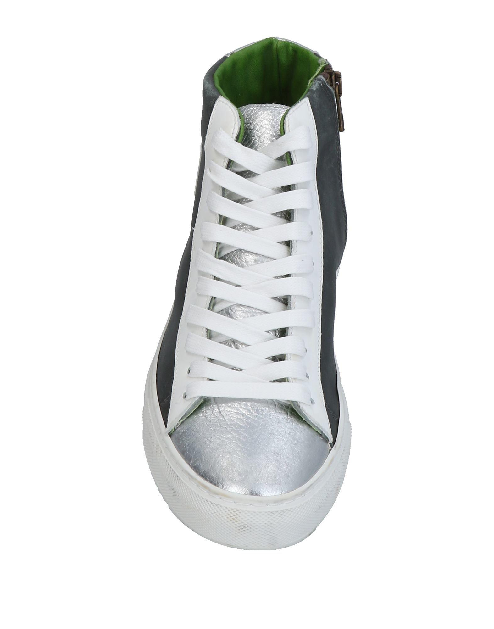 Gut um billige Schuhe zu tragenQuattrobarradodici Sneakers Damen  11459467LJ