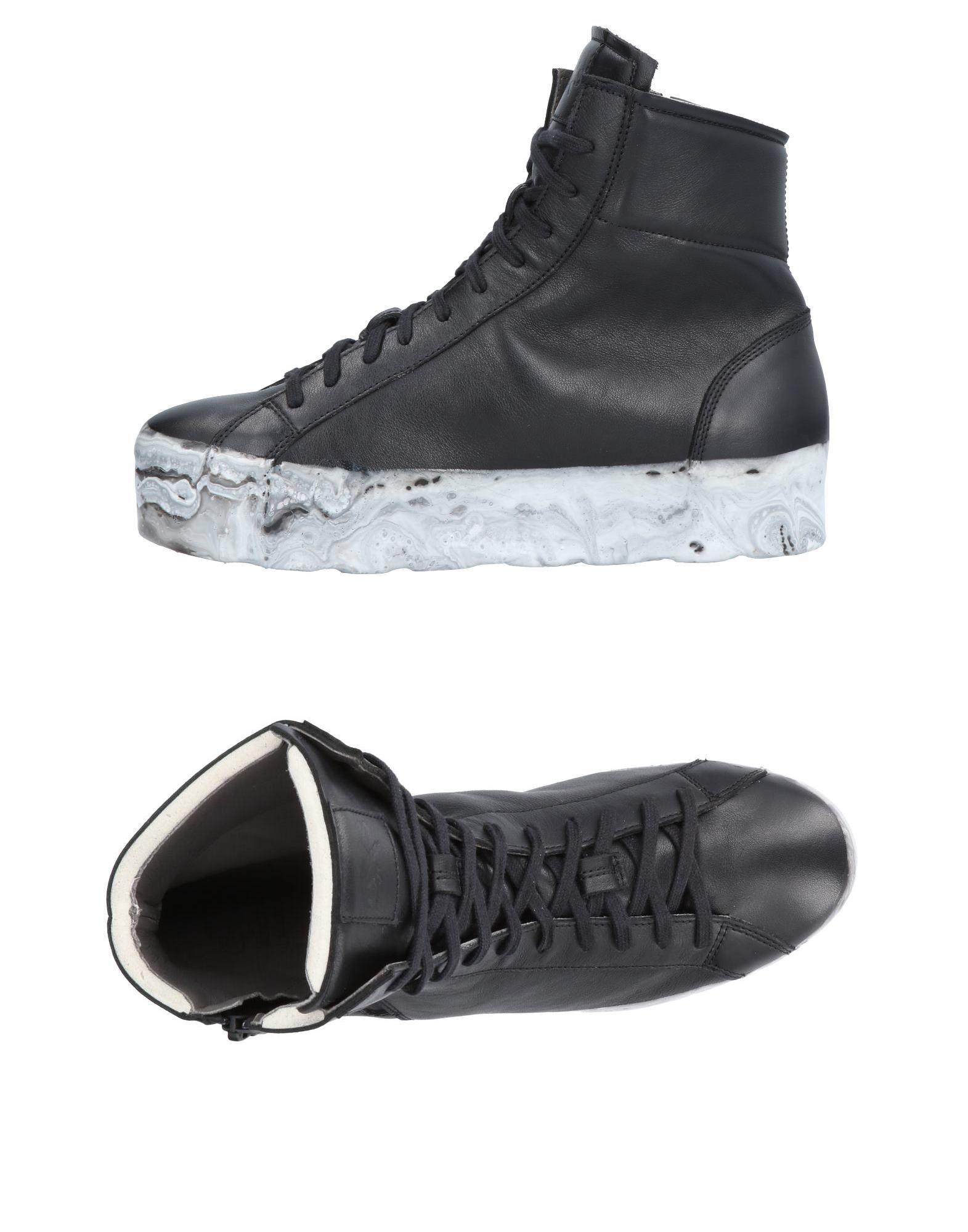 Rabatt Schuhe Rubber Soul Sneakers Damen  11459469BH