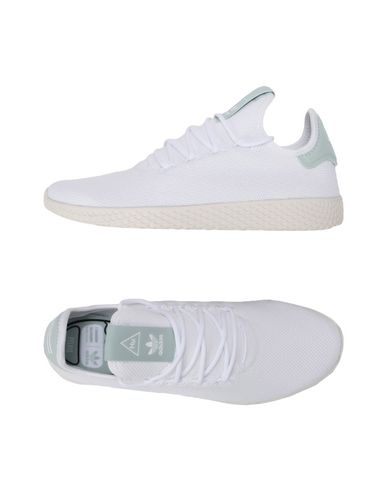 2e0ce81f11e083 Adidas Originals By Pharrell Williams Pw Tennis Hu - Sneakers - Men ...