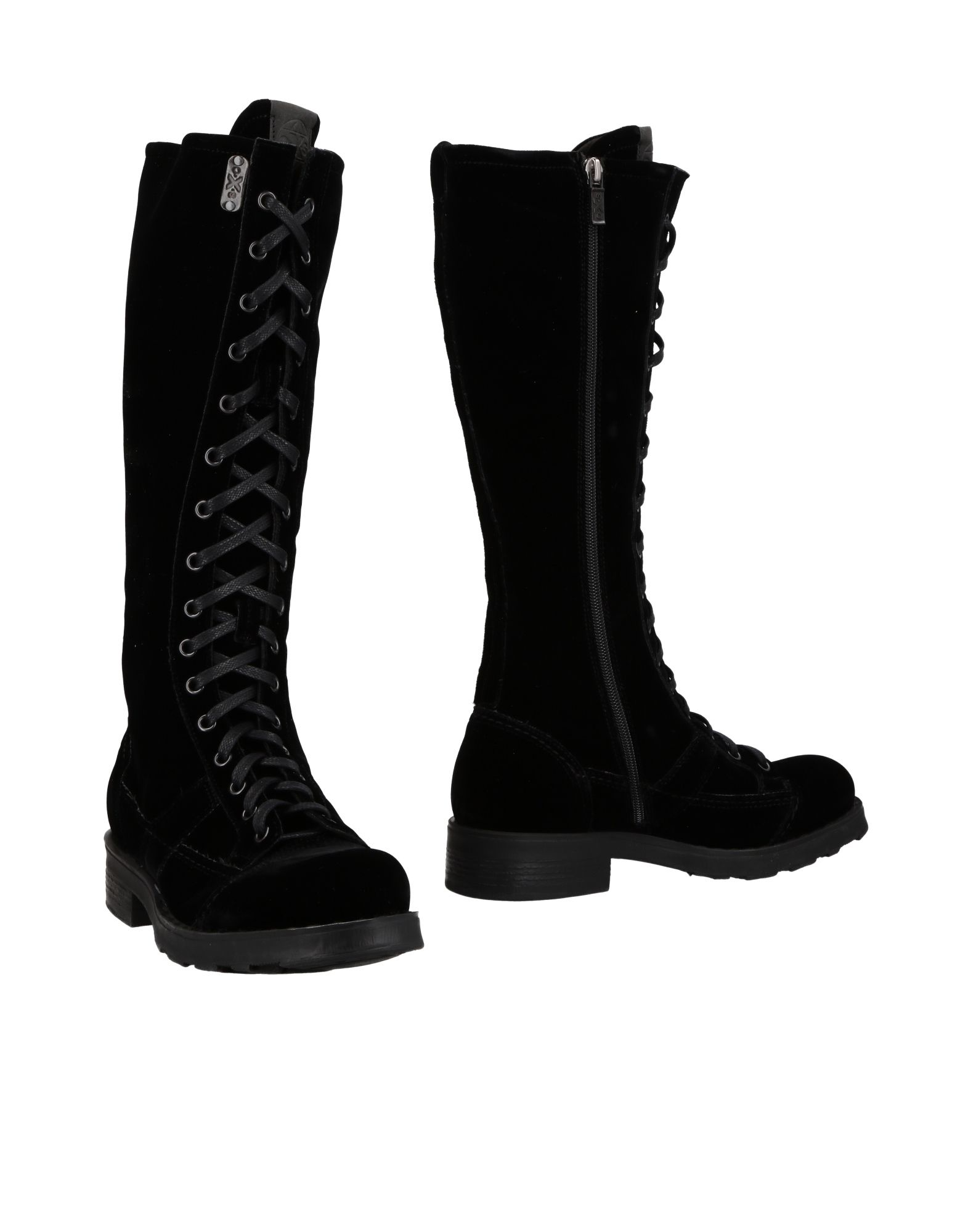 O.X.S.  Boots - Women O.X.S. Boots online on  O.X.S. United Kingdom - 11459482LS 65dc50