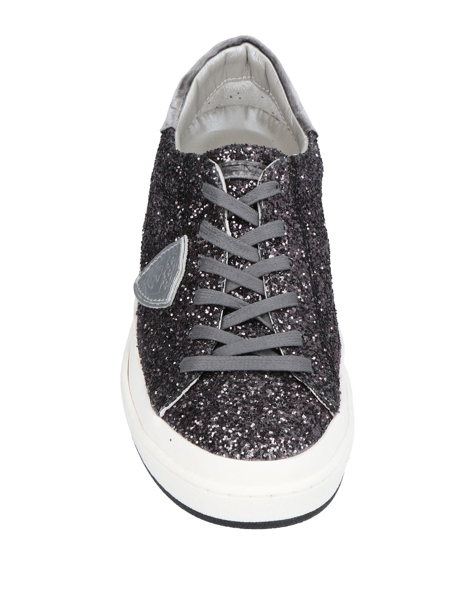 Philippe Model Damen Sneakers Damen Model  11459504XB Neue Schuhe aaf8e8
