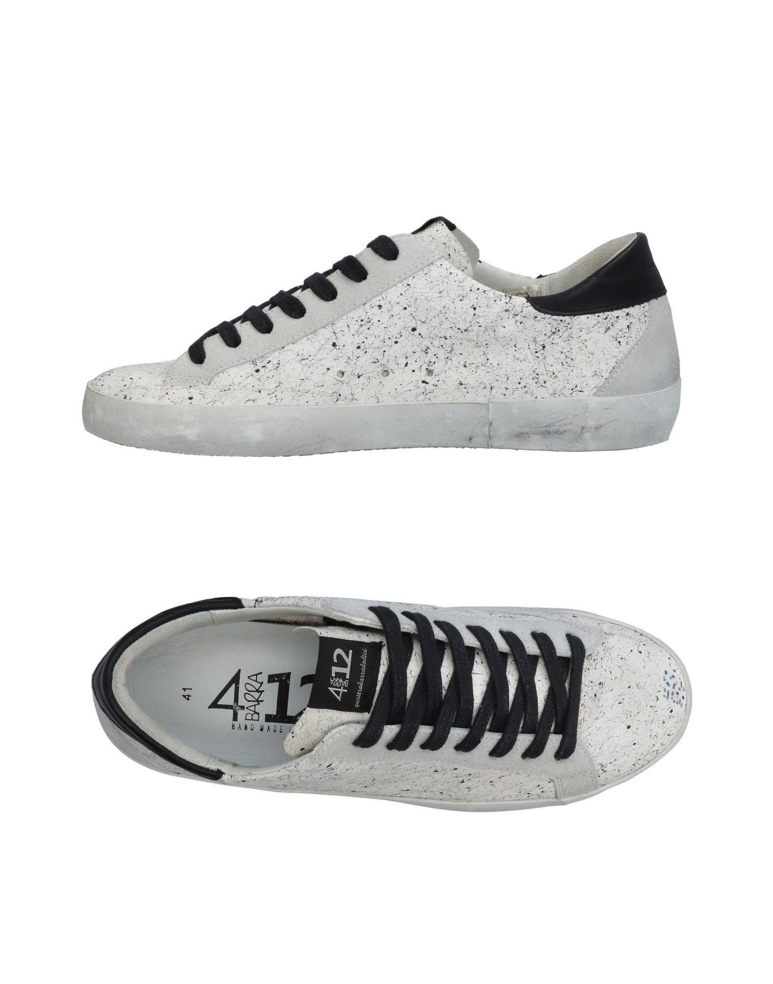 Sneakers Quattrobarradodici Donna - 11459507LN elegante