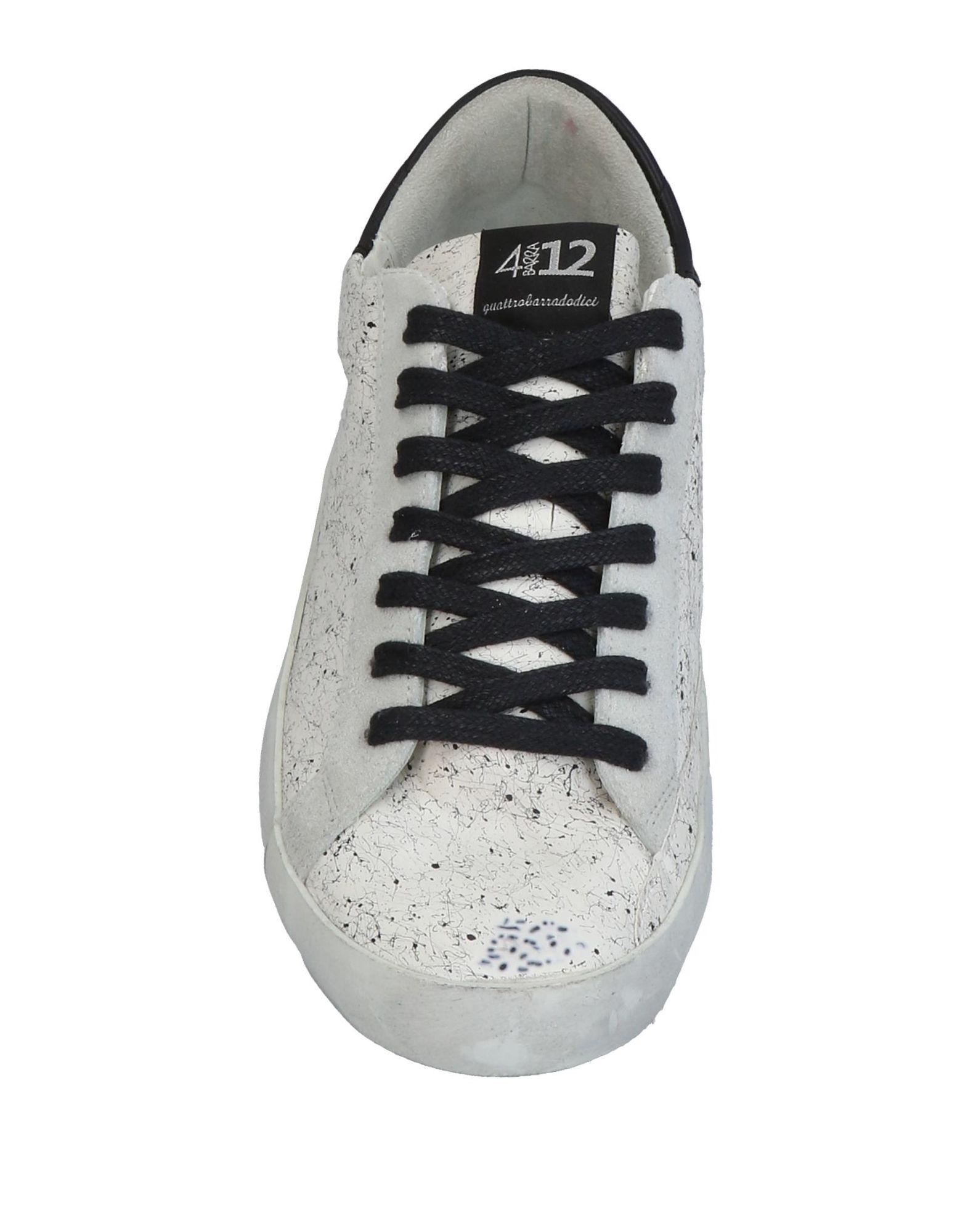 Gut um billige Schuhe zu 11459507LN tragenQuattrobarradodici Sneakers Damen  11459507LN zu b4bf3f