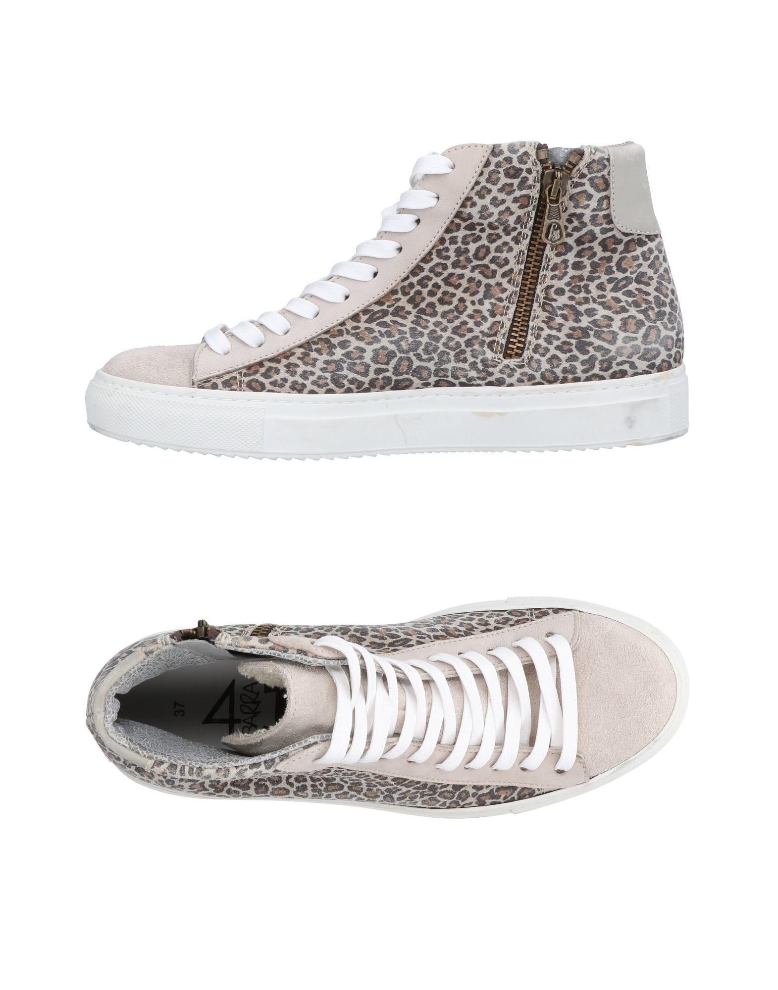 Moda Sneakers Quattrobarradodici Quattrobarradodici Sneakers Donna - 11459518CC 171900