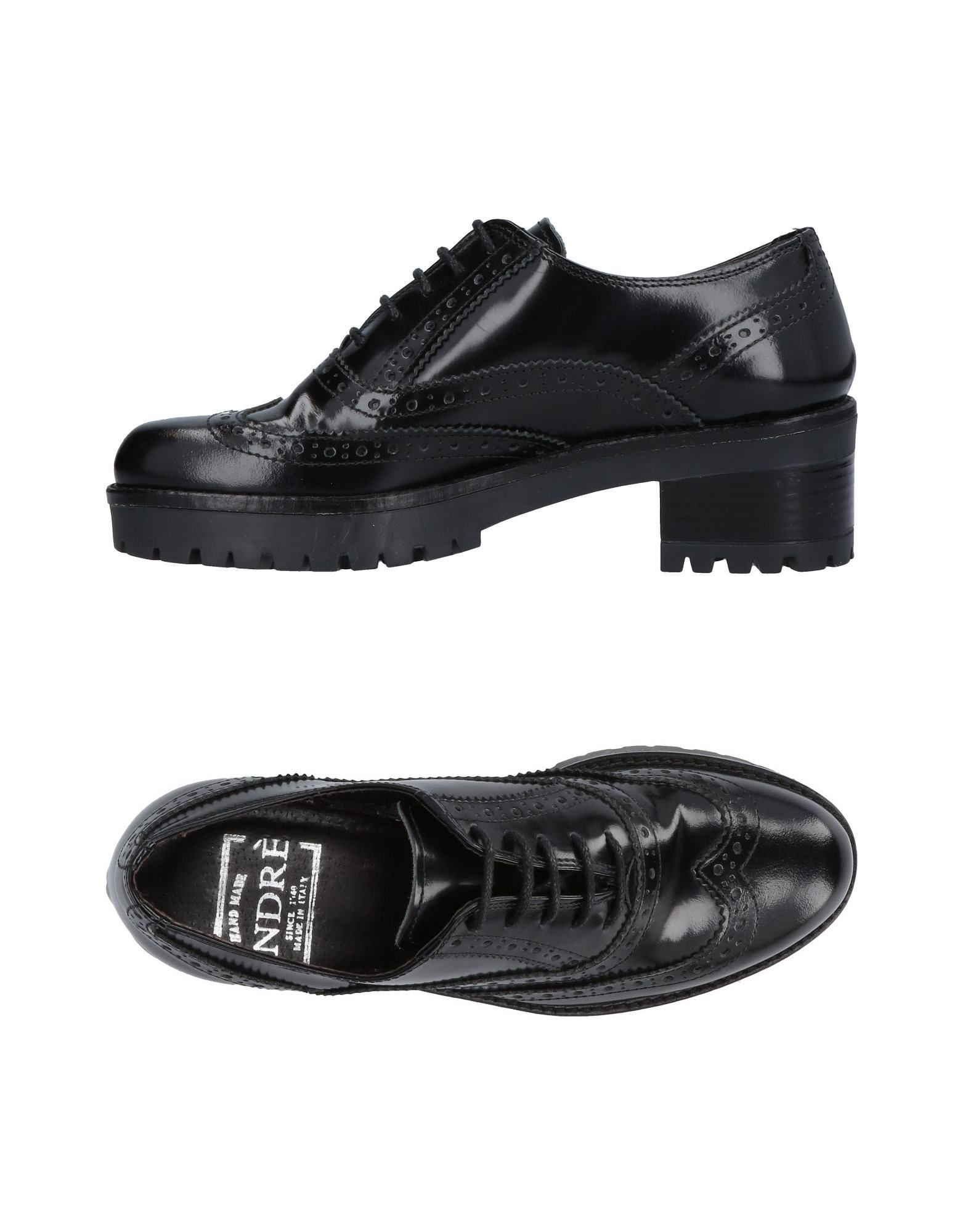 Andrè Schnürschuhe Damen  11459538GQ Gute Qualität beliebte Schuhe