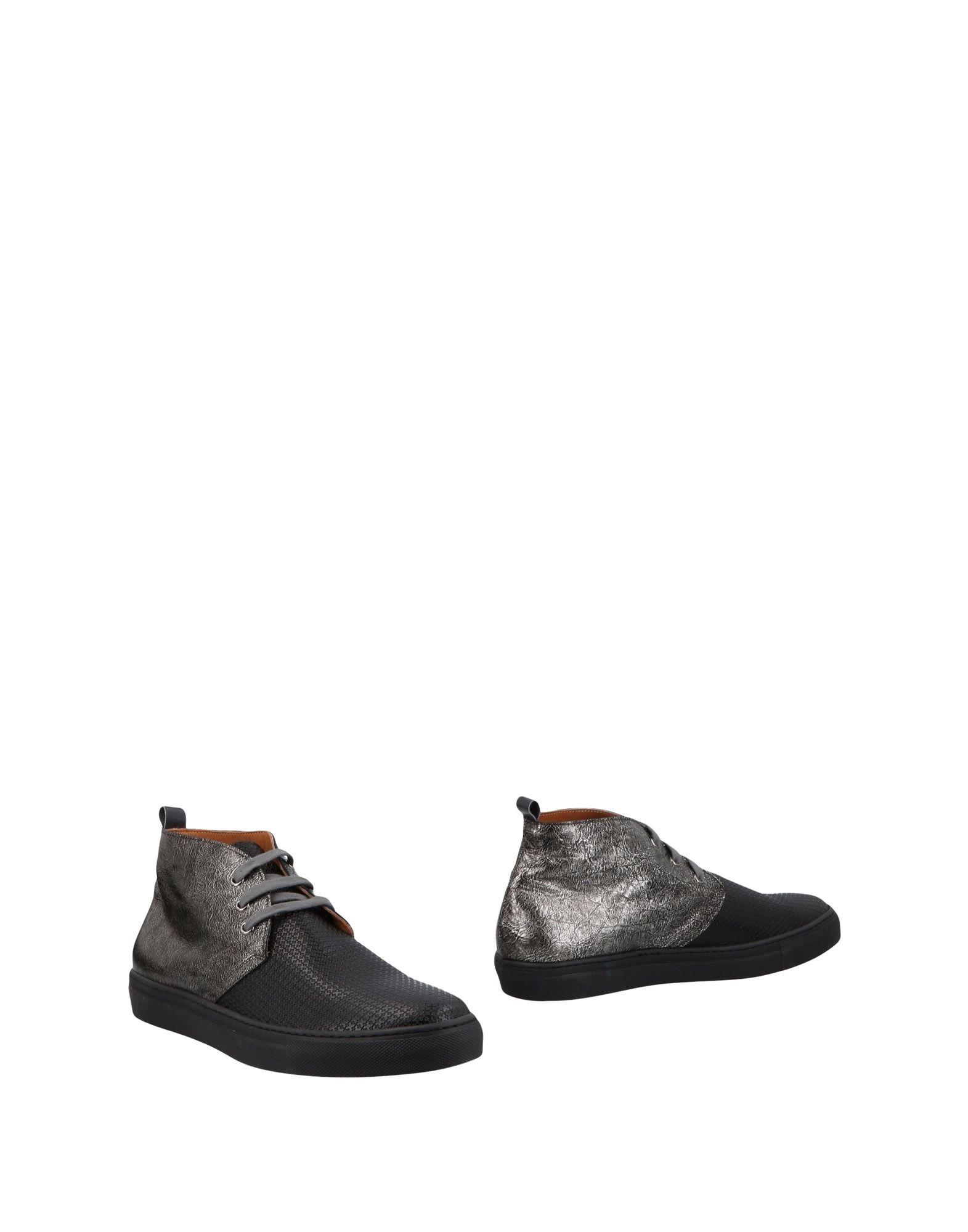 Rabatt echte Schuhe Ebarrito Stiefelette Herren  11459549MK