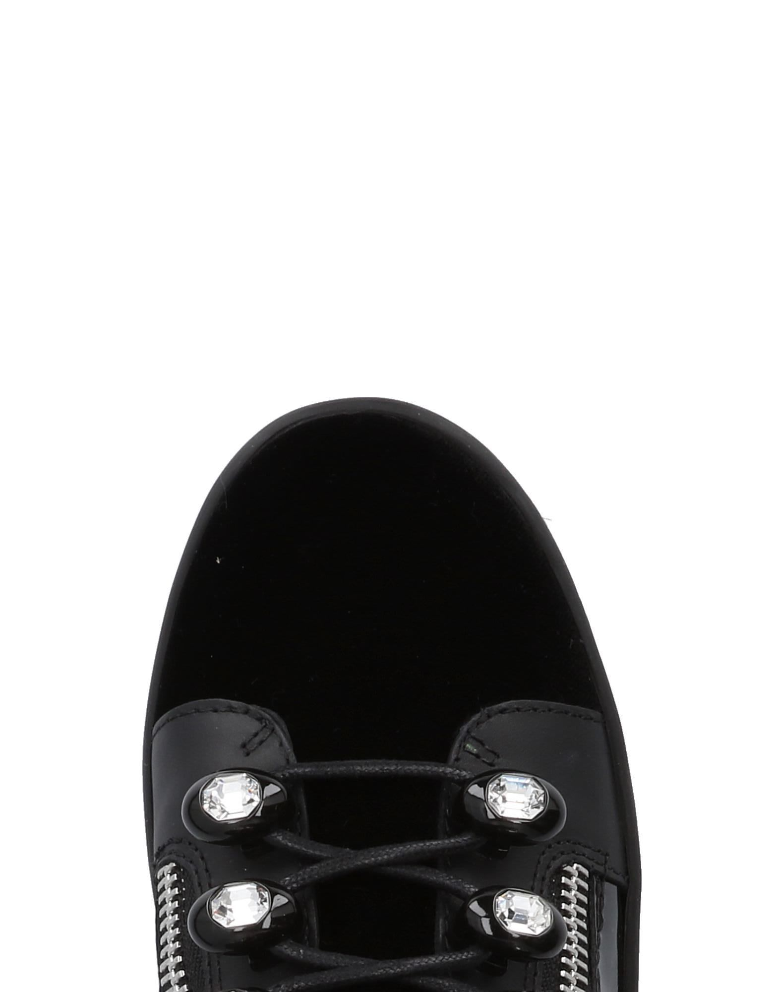 Giuseppe Zanotti gut Sneakers Damen  11459557TWGünstige gut Zanotti aussehende Schuhe 3d513d