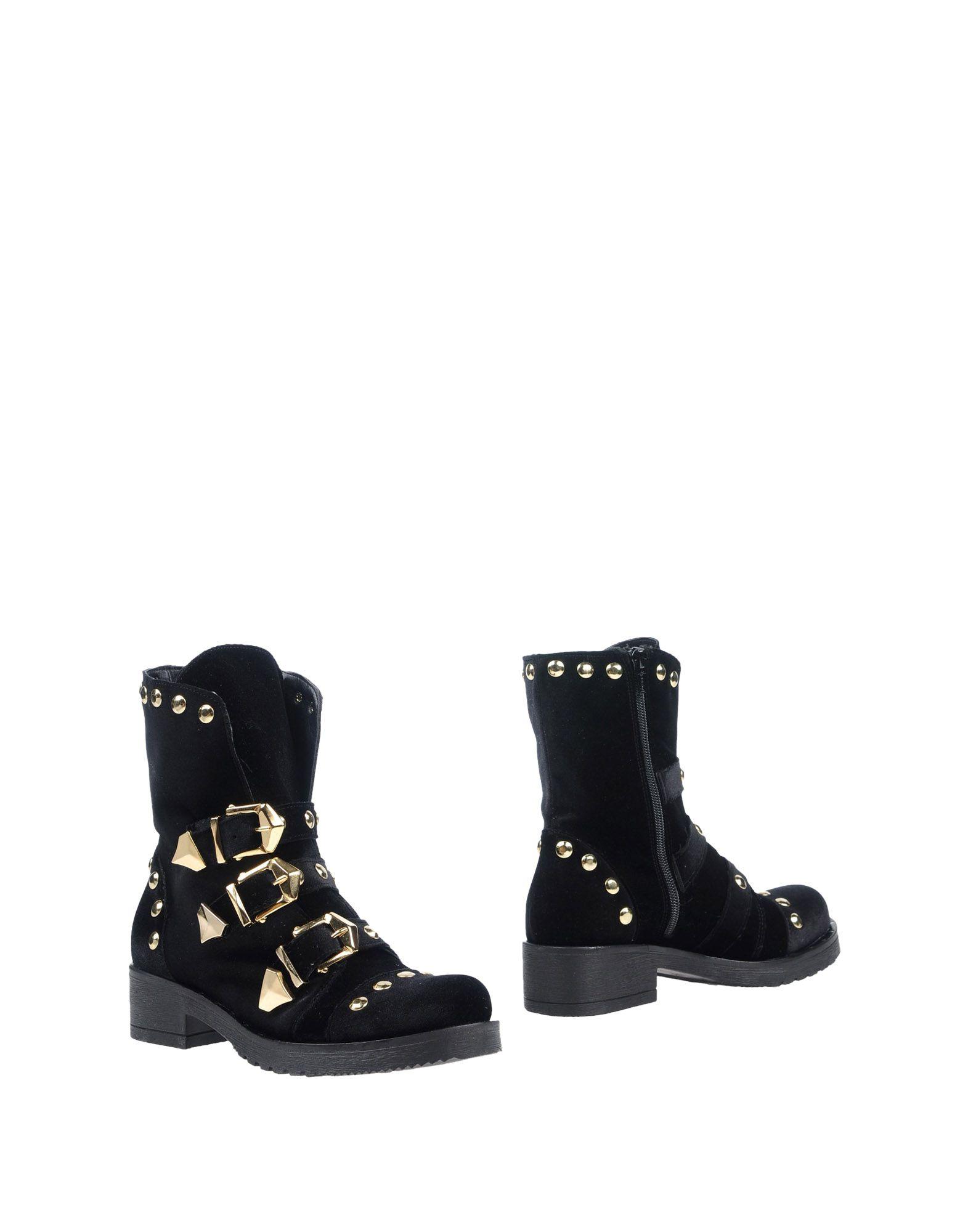 Divine Follie Stiefelette Damen  11459575UH Gute Qualität beliebte Schuhe