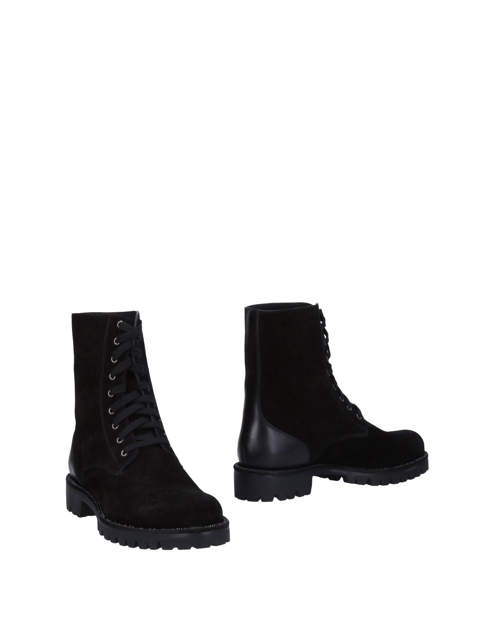 Rene' Caovilla Stiefelette Damen  11459593GEGünstige gut aussehende Schuhe