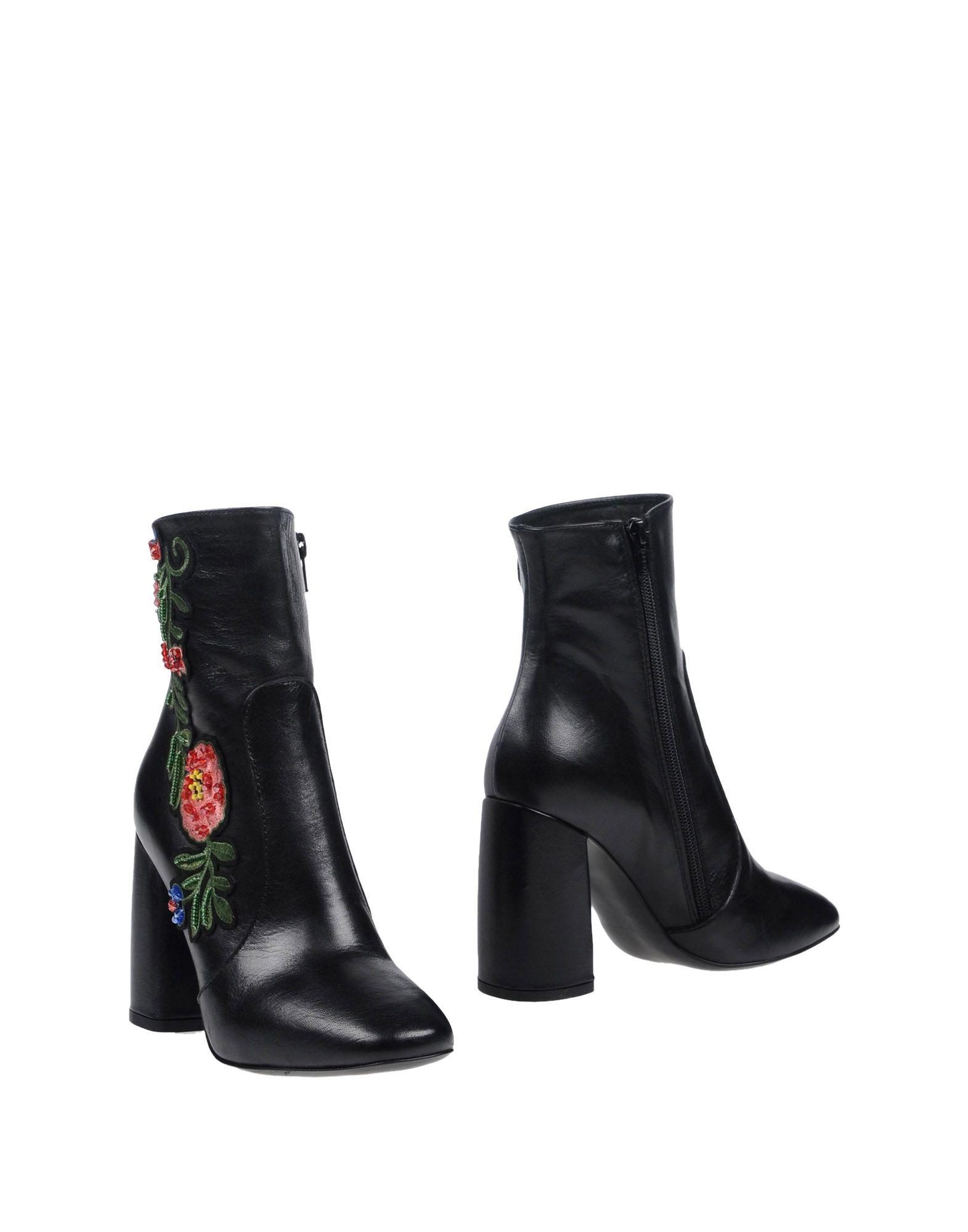 Divine Follie Stiefelette Damen  Schuhe 11459626CF Gute Qualität beliebte Schuhe  4b705e
