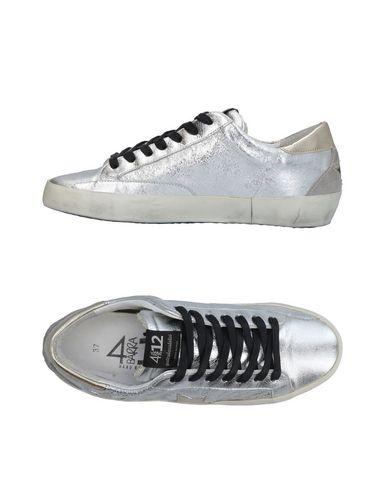QUATTROBARRADODICI Sneakers Verkaufskosten Outlet-Standorte zum Verkauf Webseiten online Große Überraschung Kaufen gmTxJw2U2