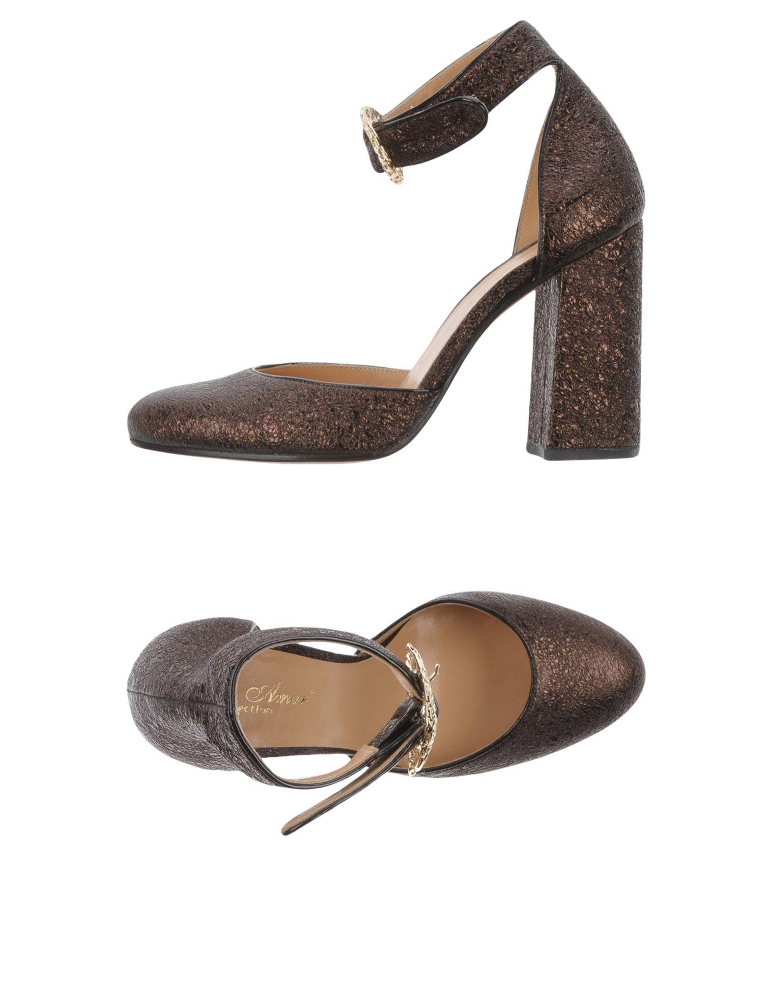 Mi 11459632CE Amor Pumps Damen  11459632CE Mi Gute Qualität beliebte Schuhe b5bff0